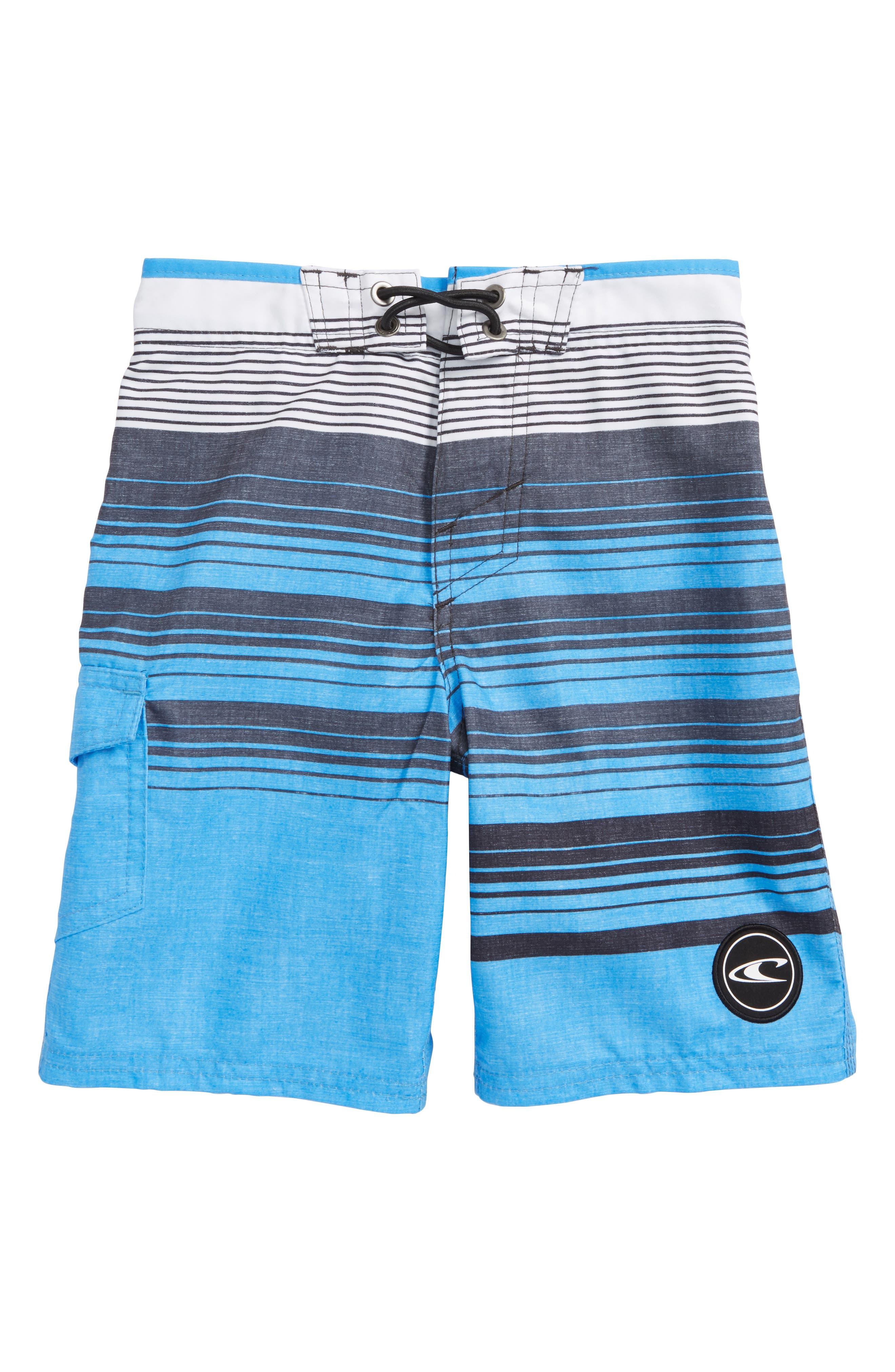 O'Neill Bennett Board Shorts (Little Boys)