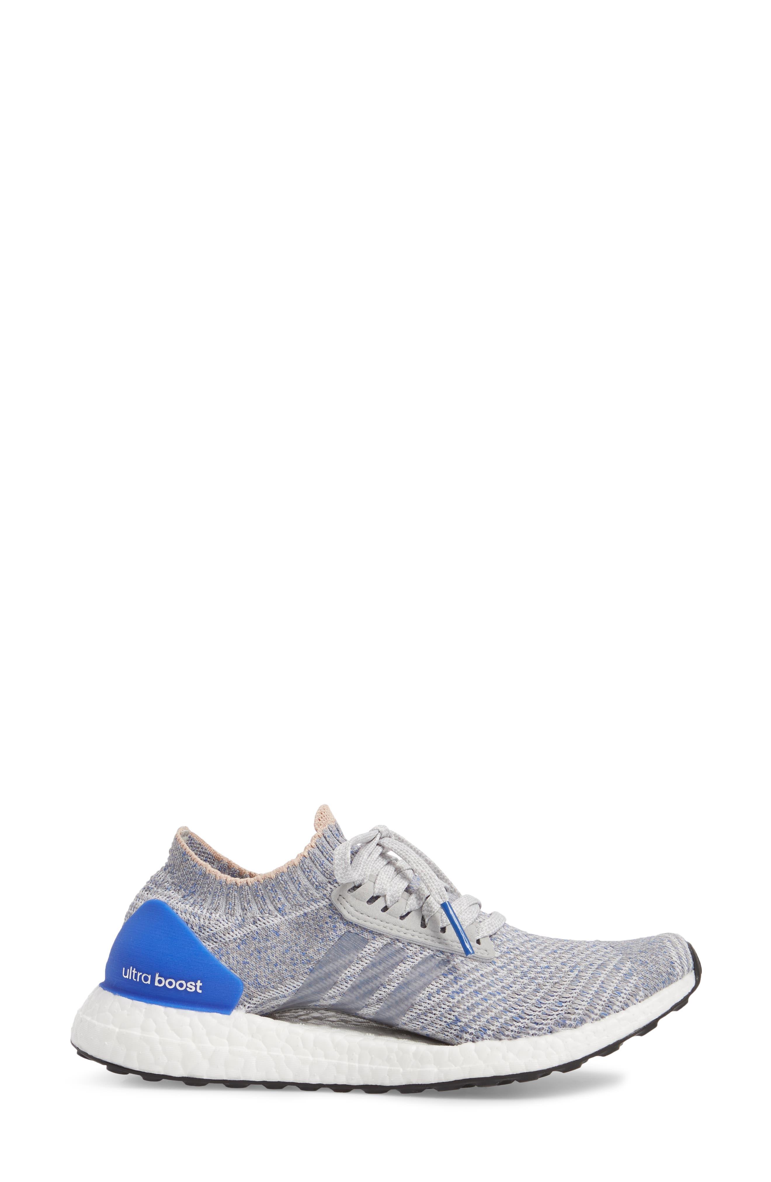 Alternate Image 3  - adidas UltraBoost X Sneaker (Women)