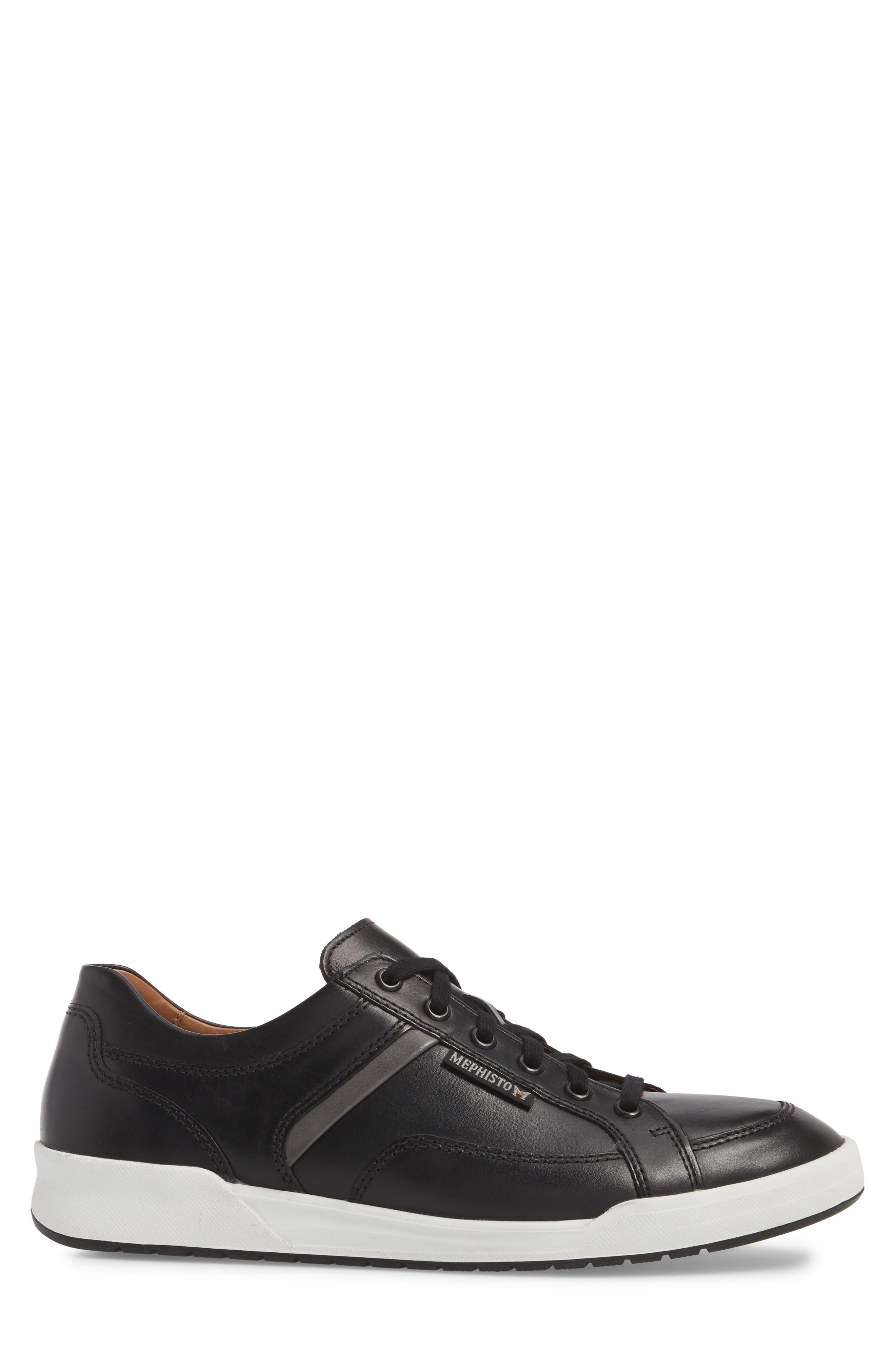 Alternate Image 3  - Mephisto'Rodrigo' Sneaker (Men)