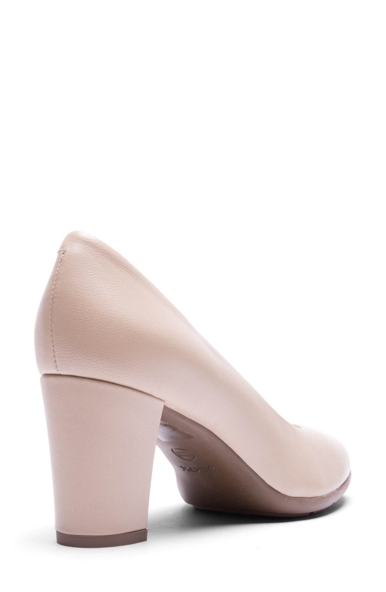 Alternate Image 2  - Geox Annya Pump (Women)