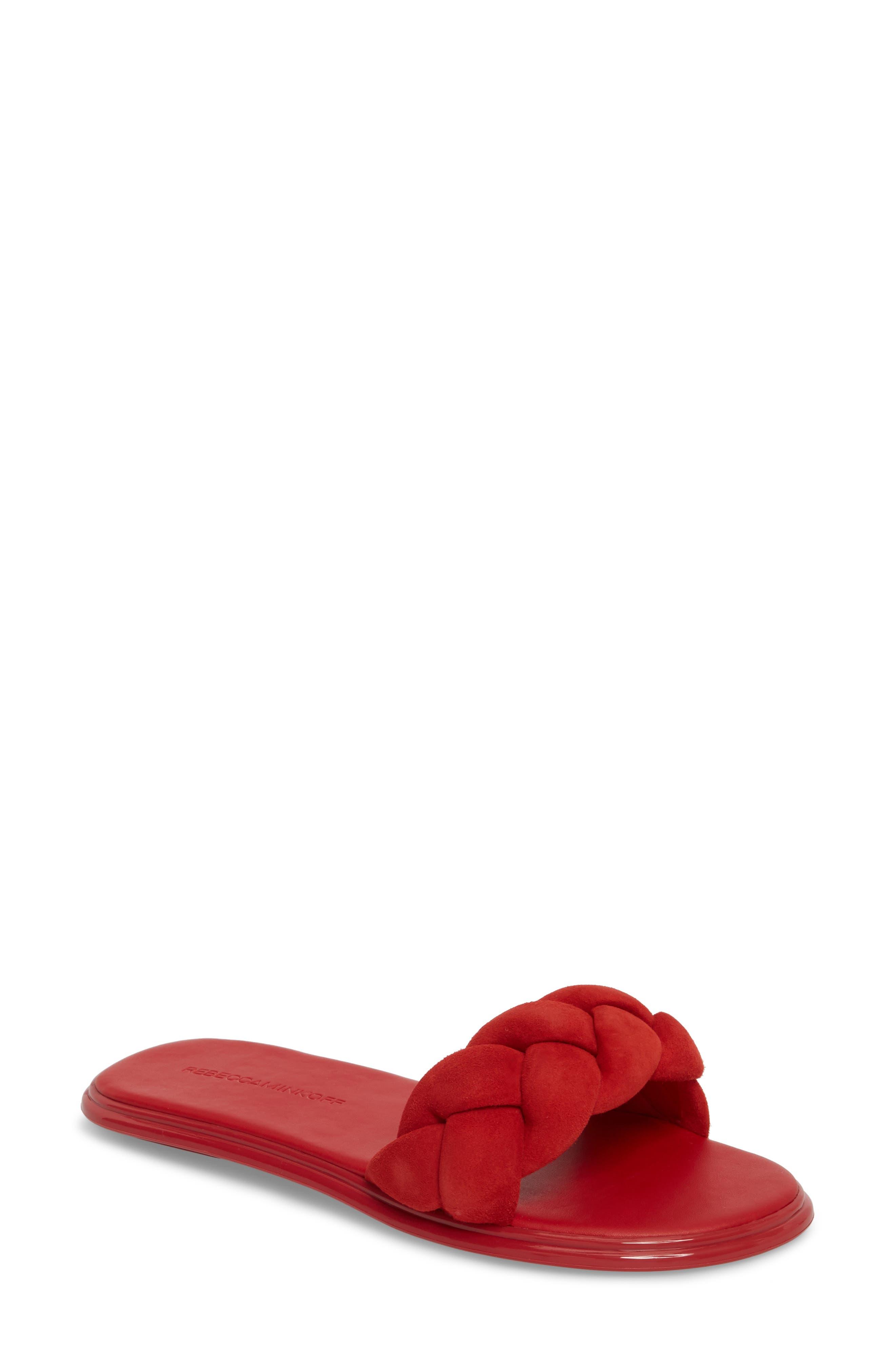 Rebecca Minkoff Palma Slide Sandal (Women)