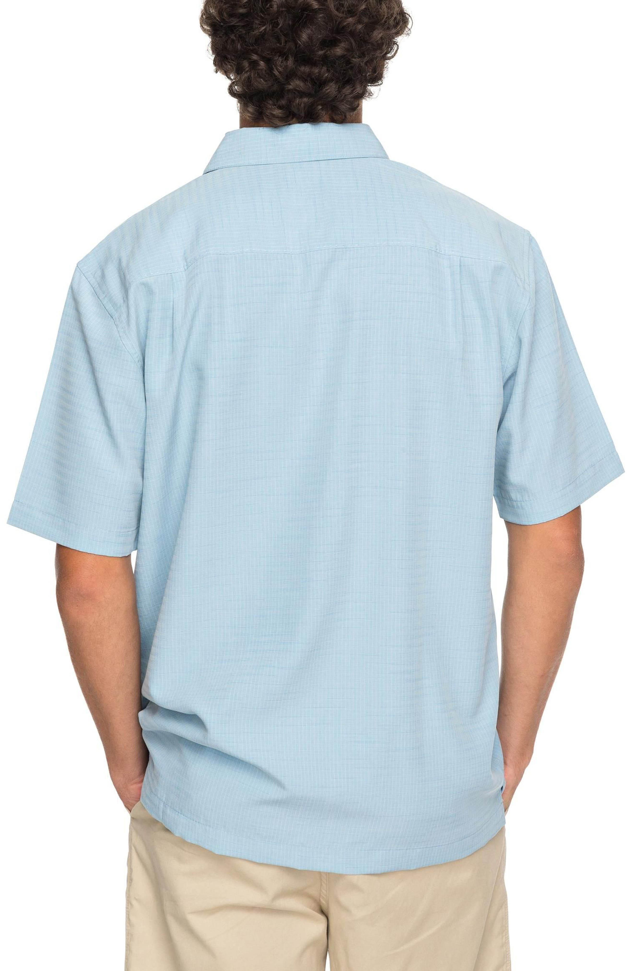 Centinala Shirt,                             Alternate thumbnail 2, color,                             Blue Shadow