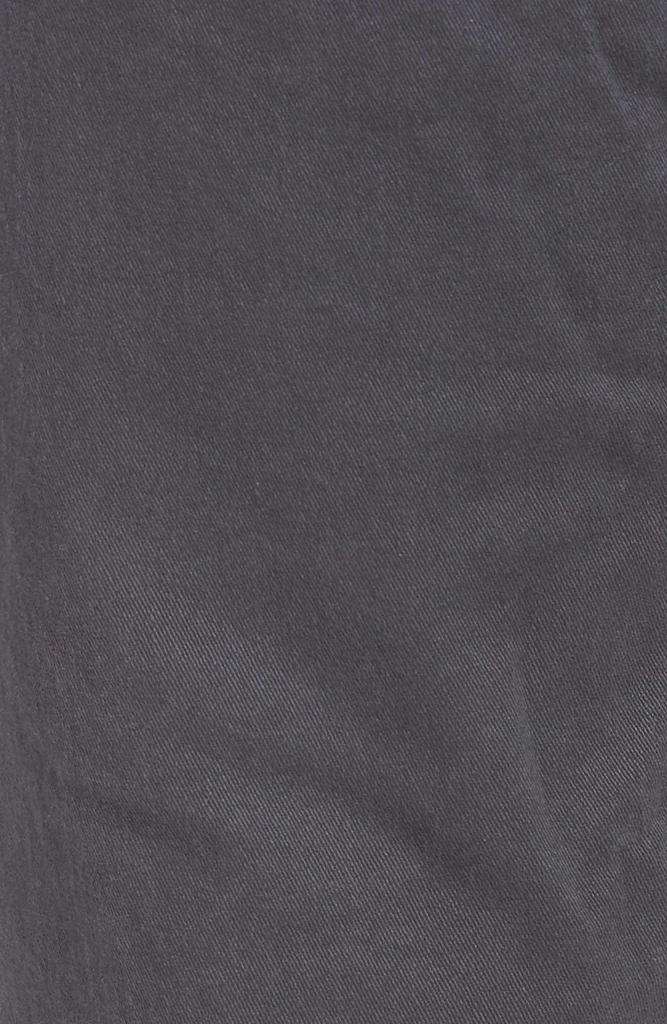 Jogger Pants,                             Alternate thumbnail 5, color,                             Grey Onyx