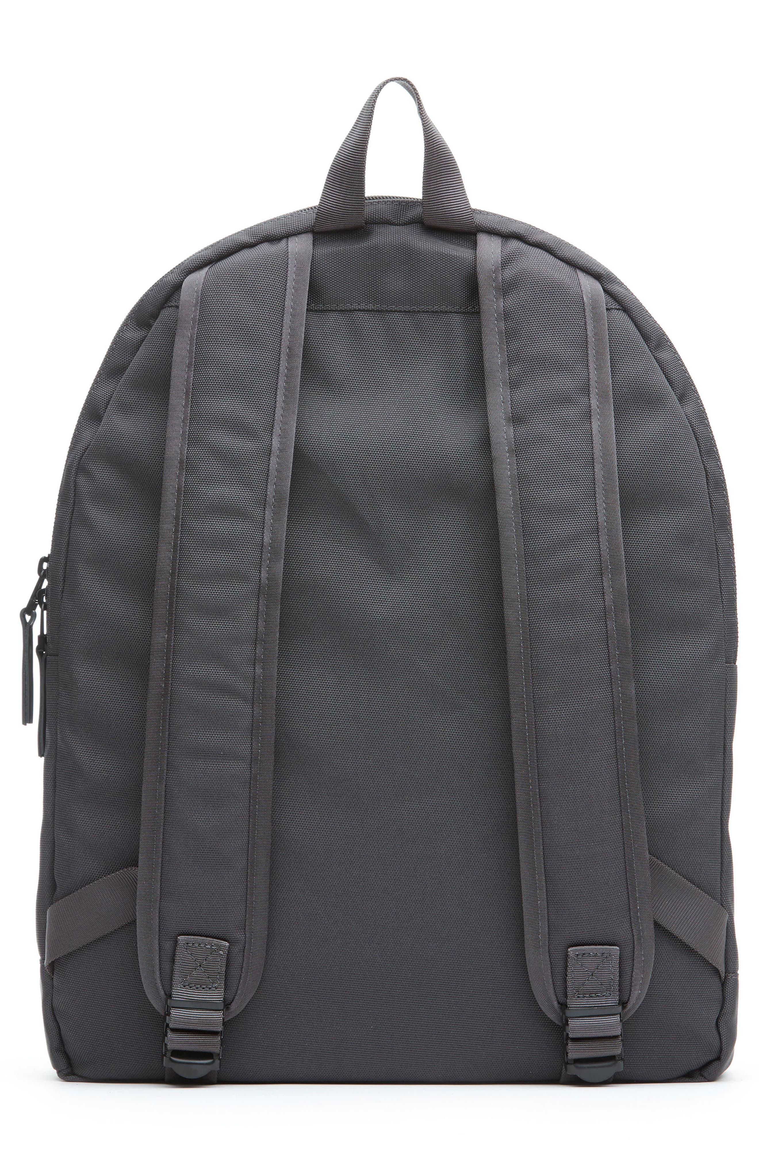 Lancer Backpack,                             Alternate thumbnail 2, color,                             Charcoal