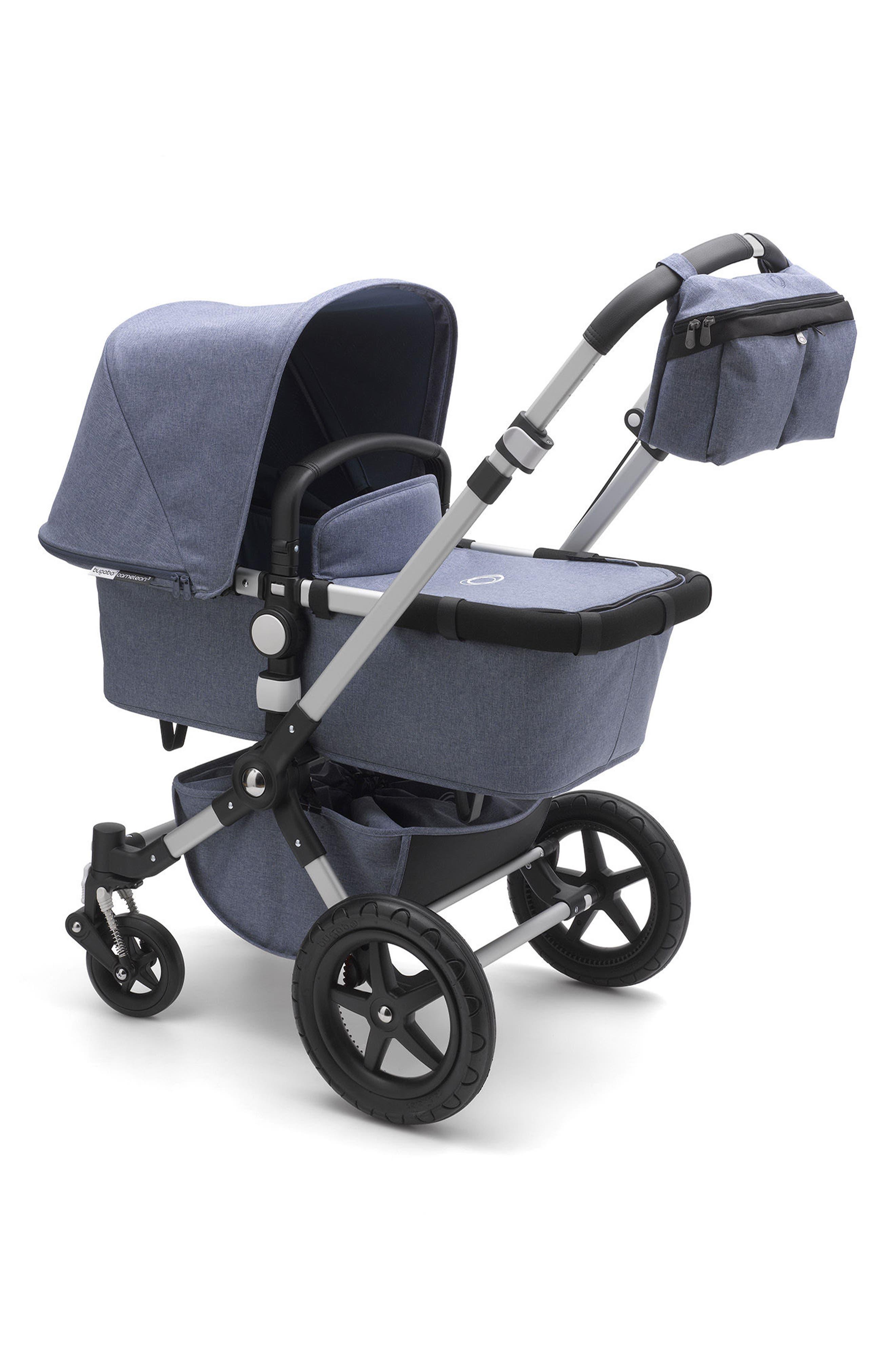 Alternate Image 3  - Bugaboo Cameleon³ Fresh Collection Stroller