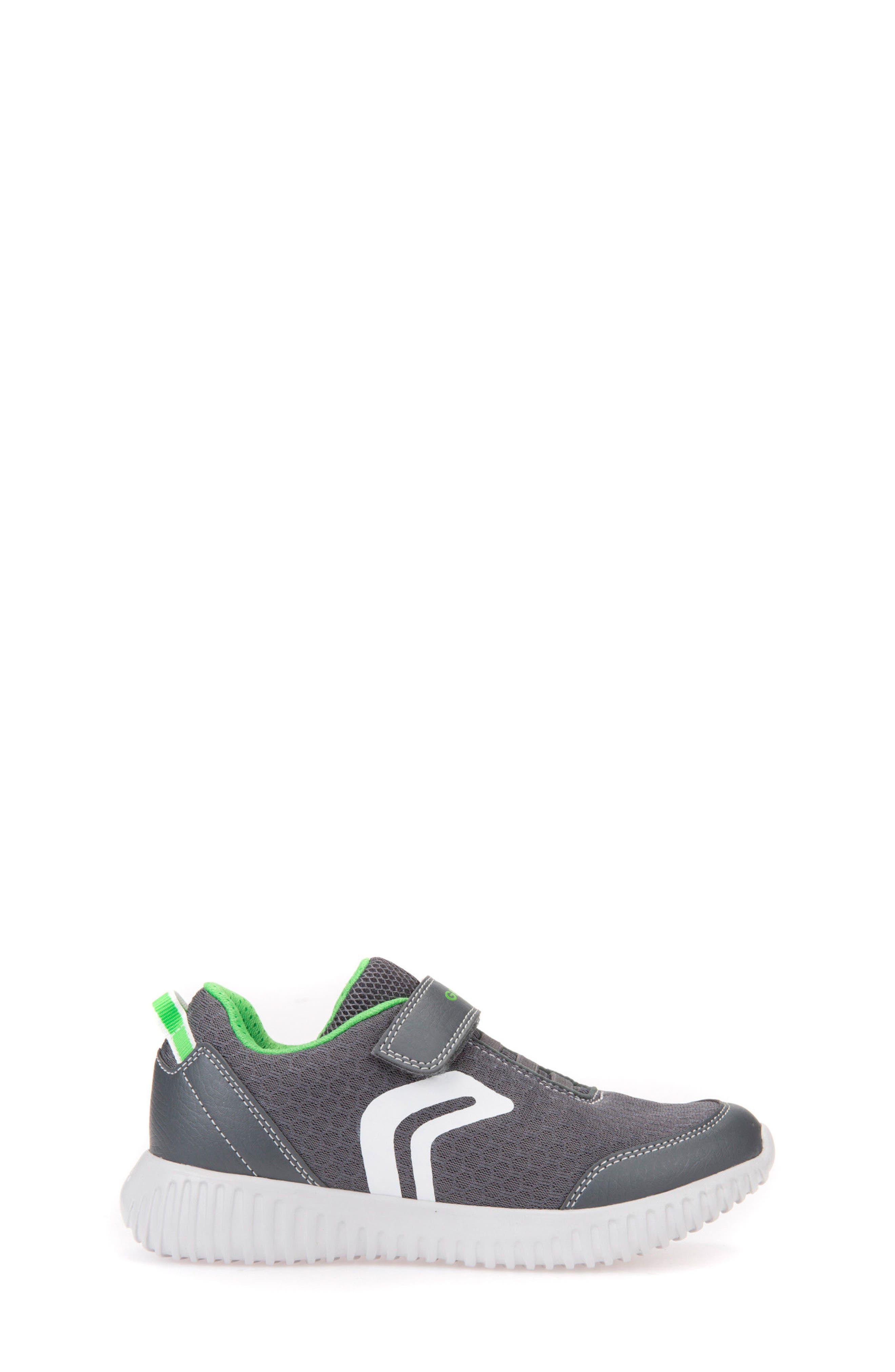 Alternate Image 3  - Geox Waviness Sneaker (Toddler, Little Kid & Big Kid)
