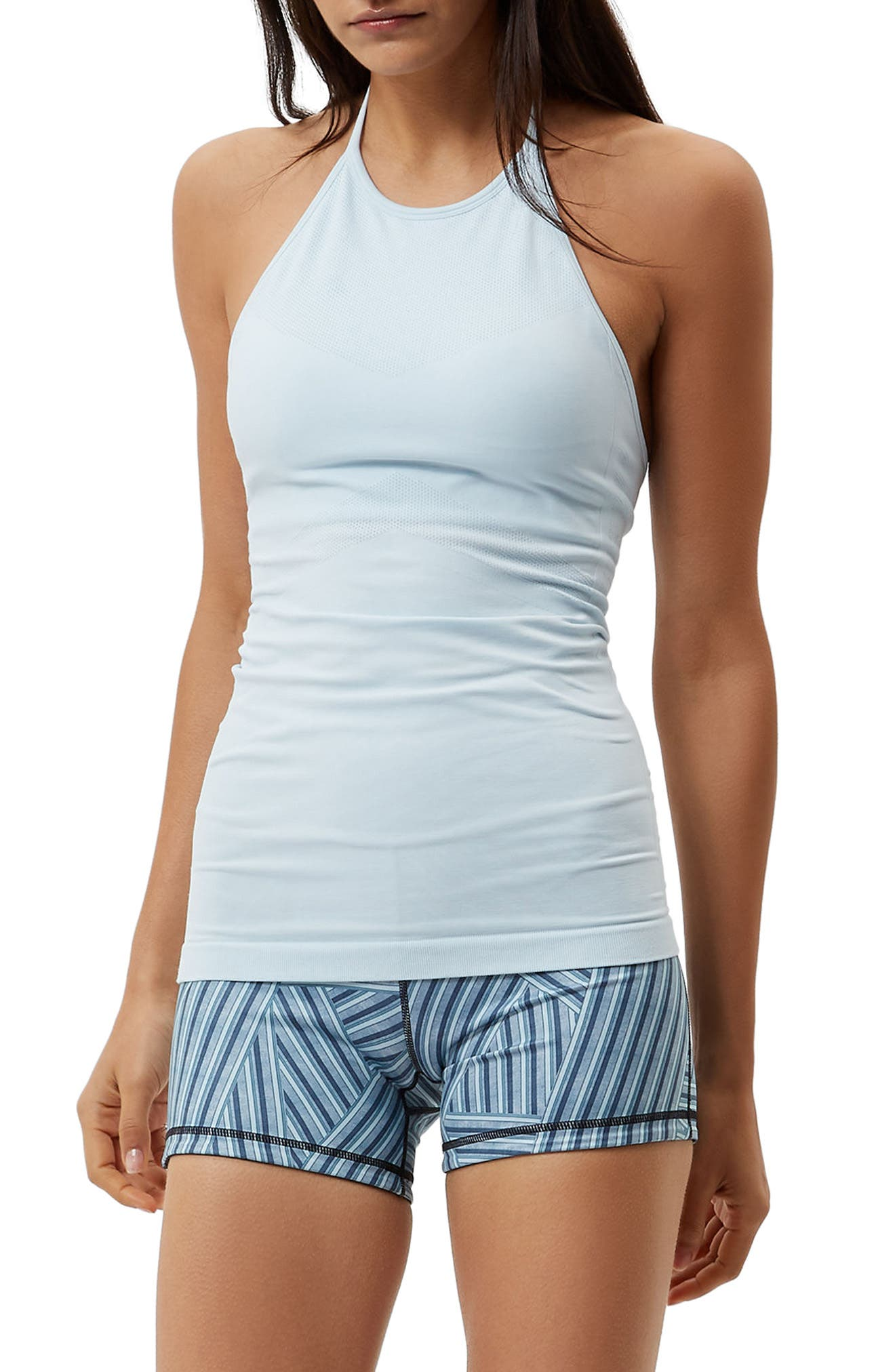 Dandasana Yoga Tank by Sweaty Betty