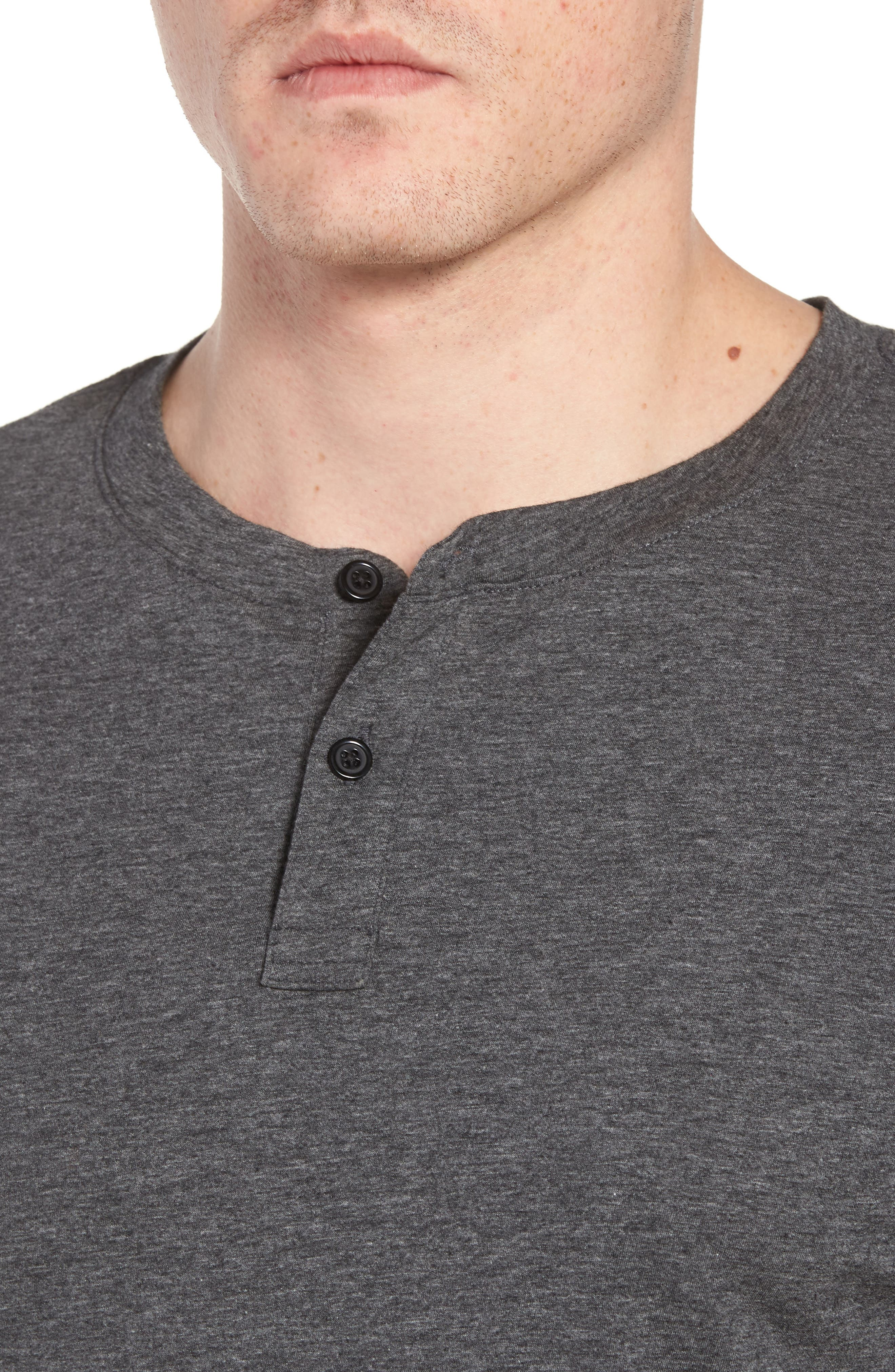 Alternate Image 4  - Travis Mathew Devane Henley