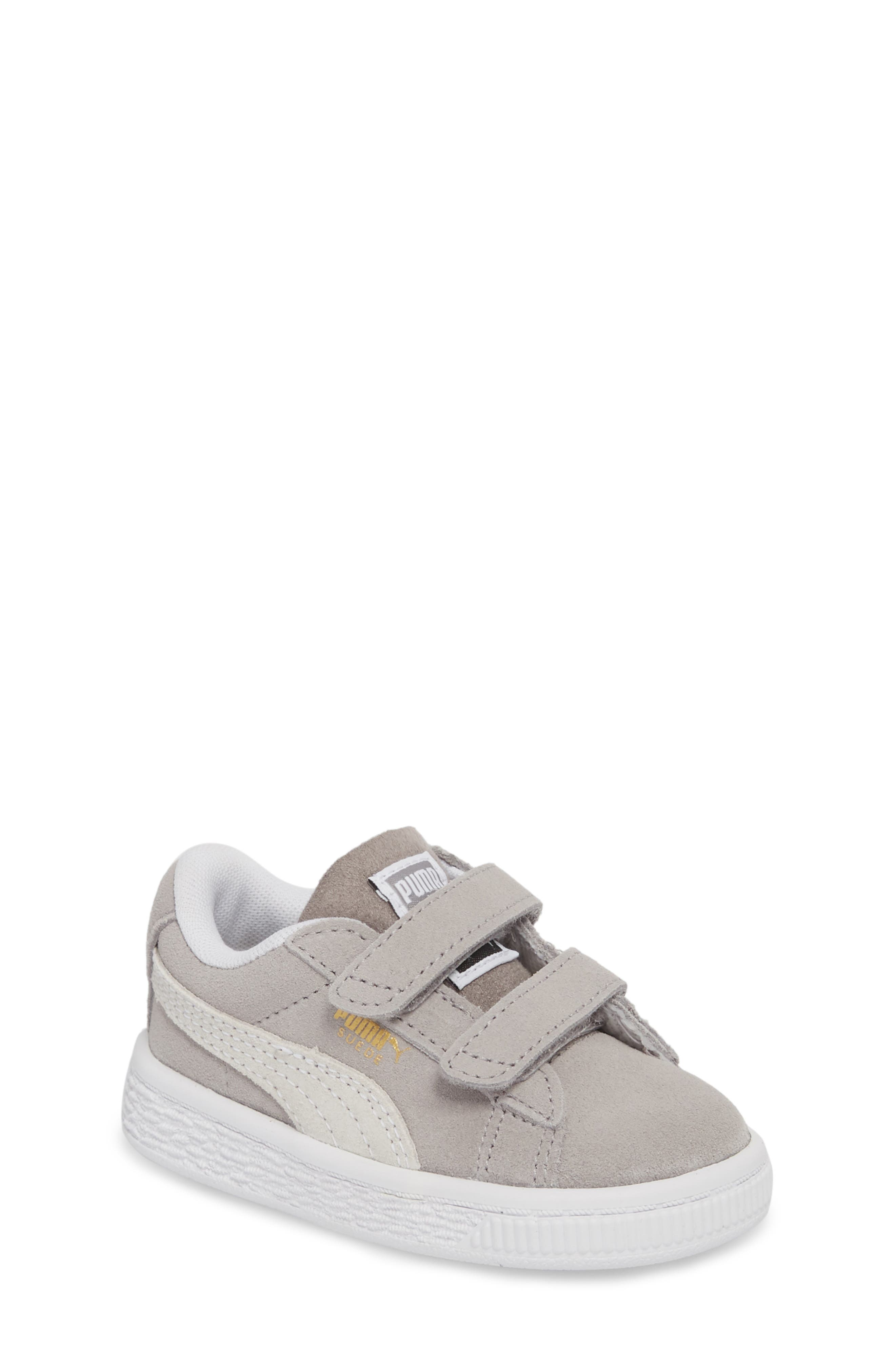 PUMA Suede Classic Sneaker (Baby, Walker, Toddler, Little Kid & Big Kid)