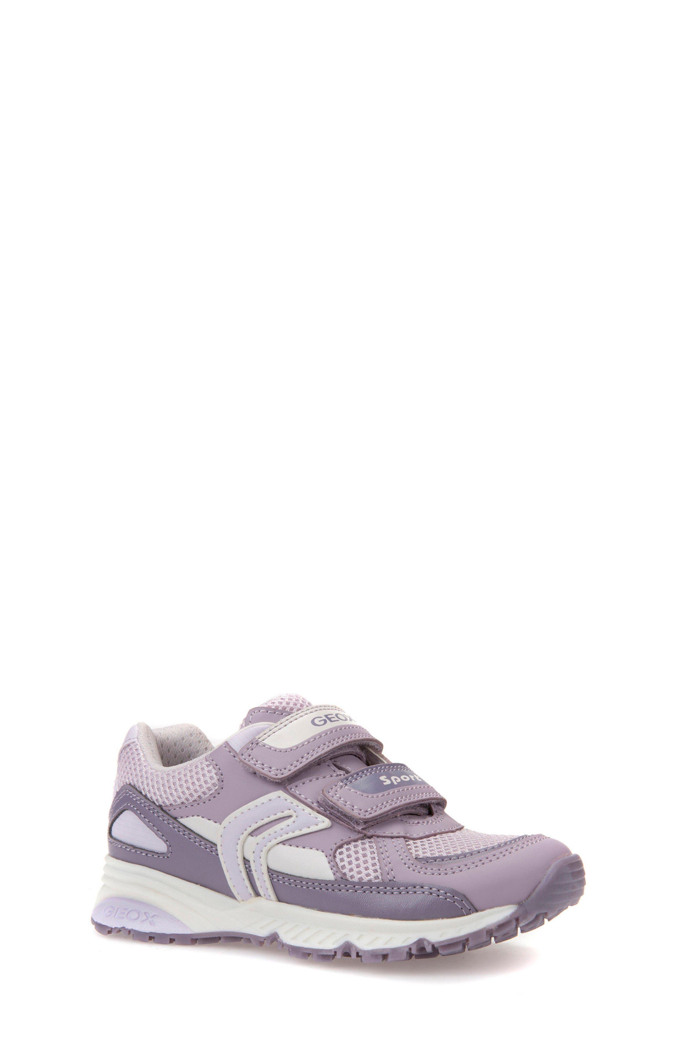 Bernie Sneaker,                         Main,                         color, Rose Smoke/ Light Lilac