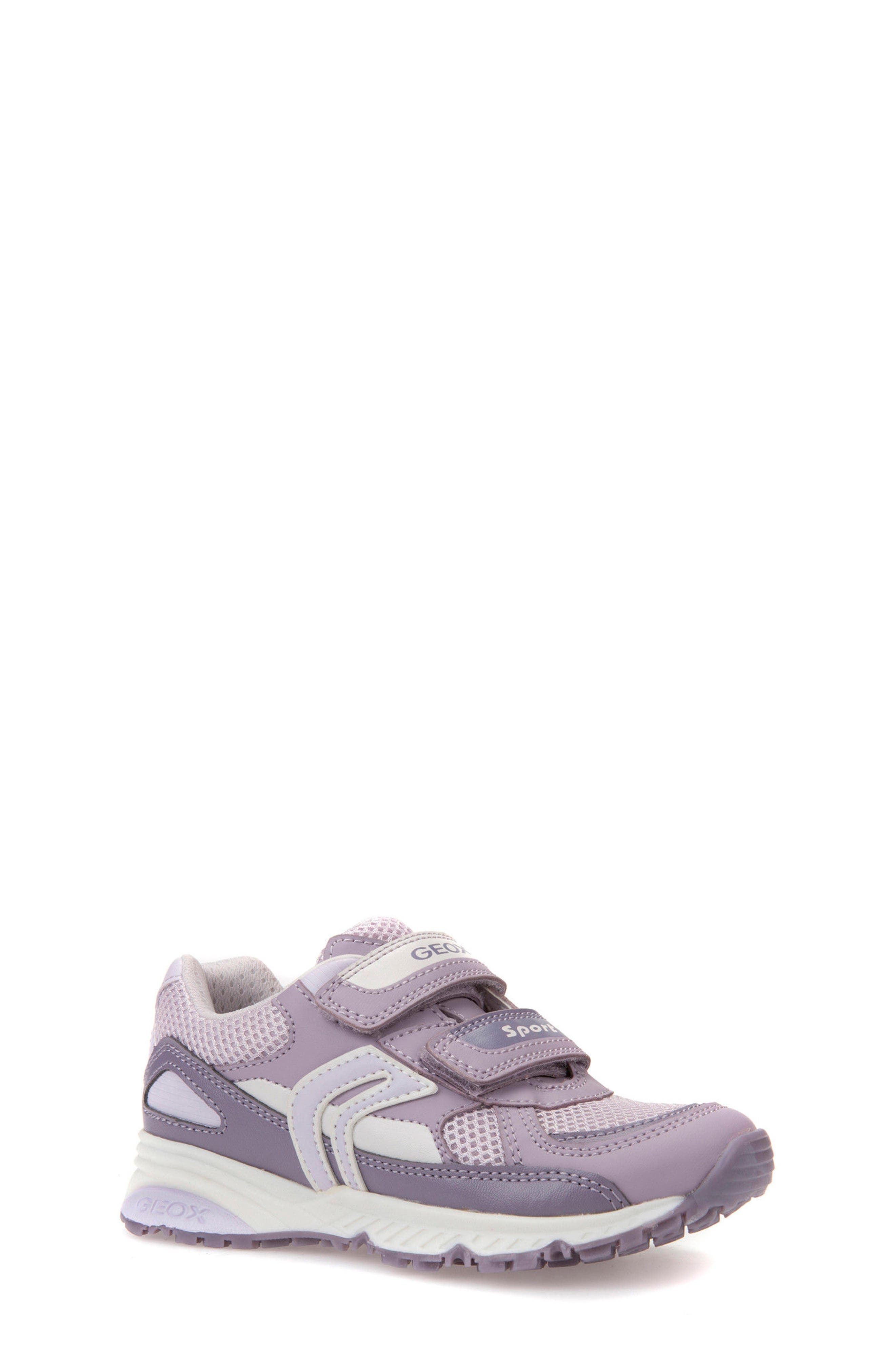 Geox Bernie Sneaker (Toddler, Little Kid & Big Kid)