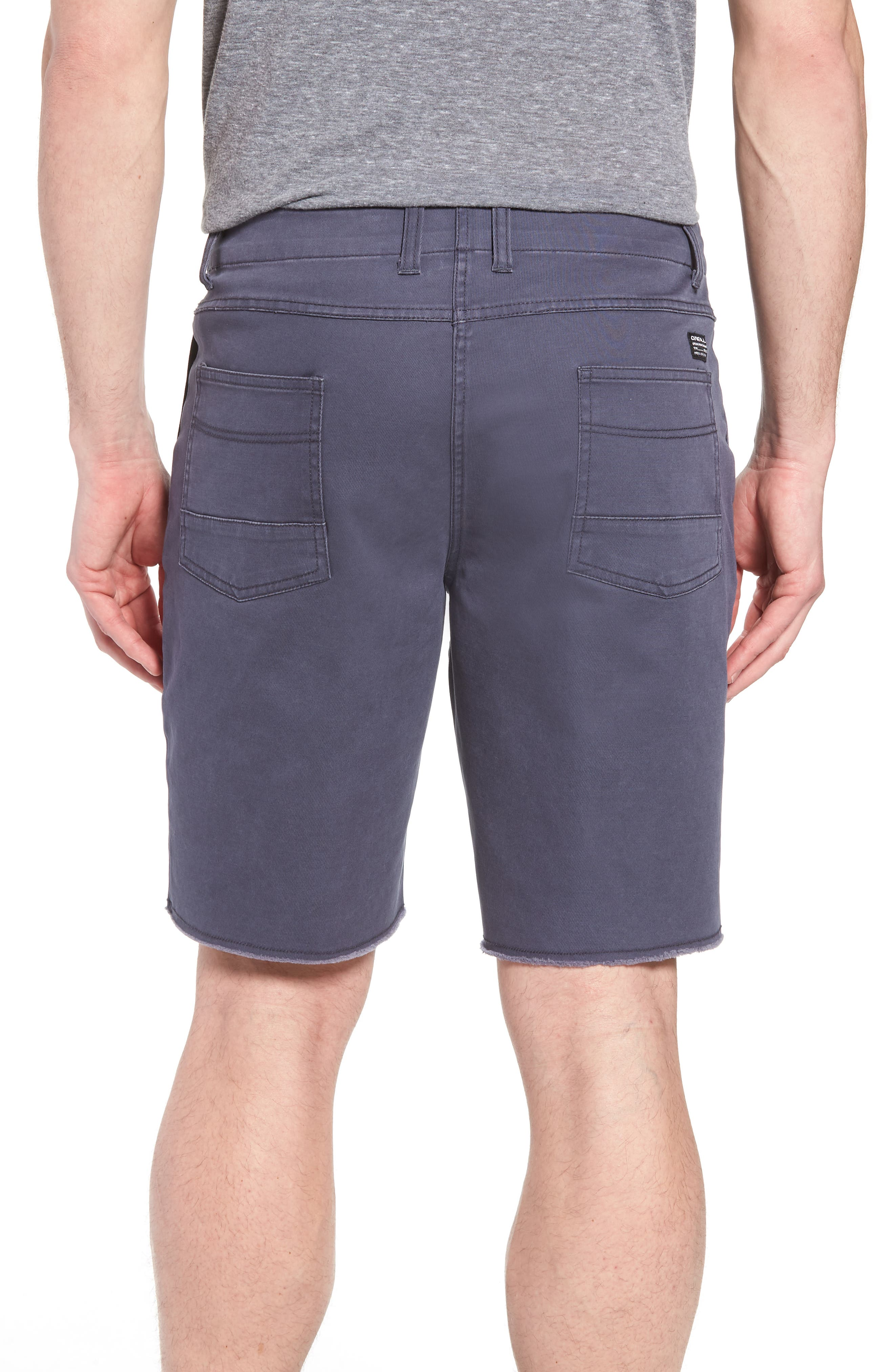 Alternate Image 2  - O'Neill Naples Camp Shorts