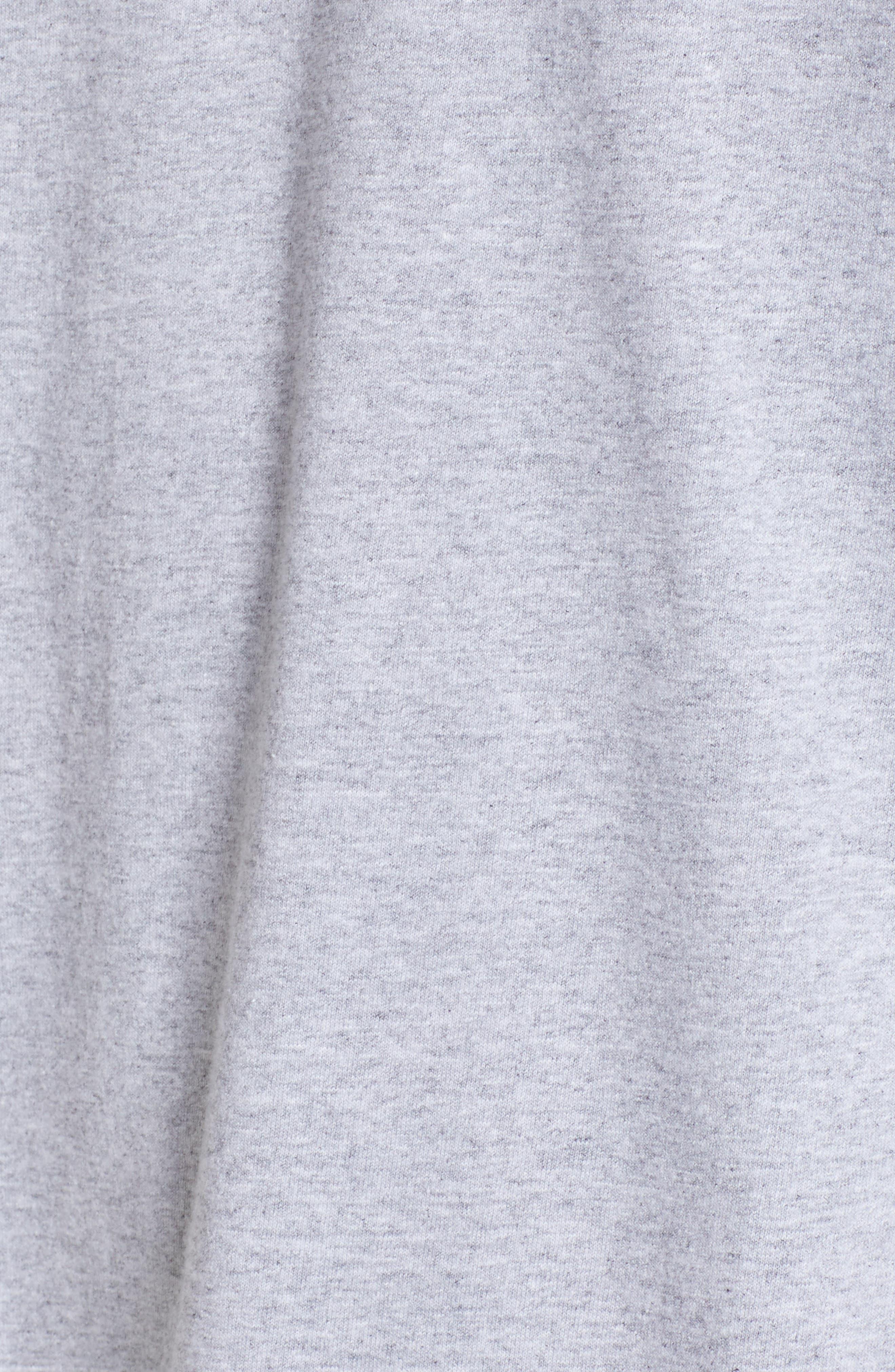 Established '66 Graphic T-Shirt,                             Alternate thumbnail 5, color,                             Grey