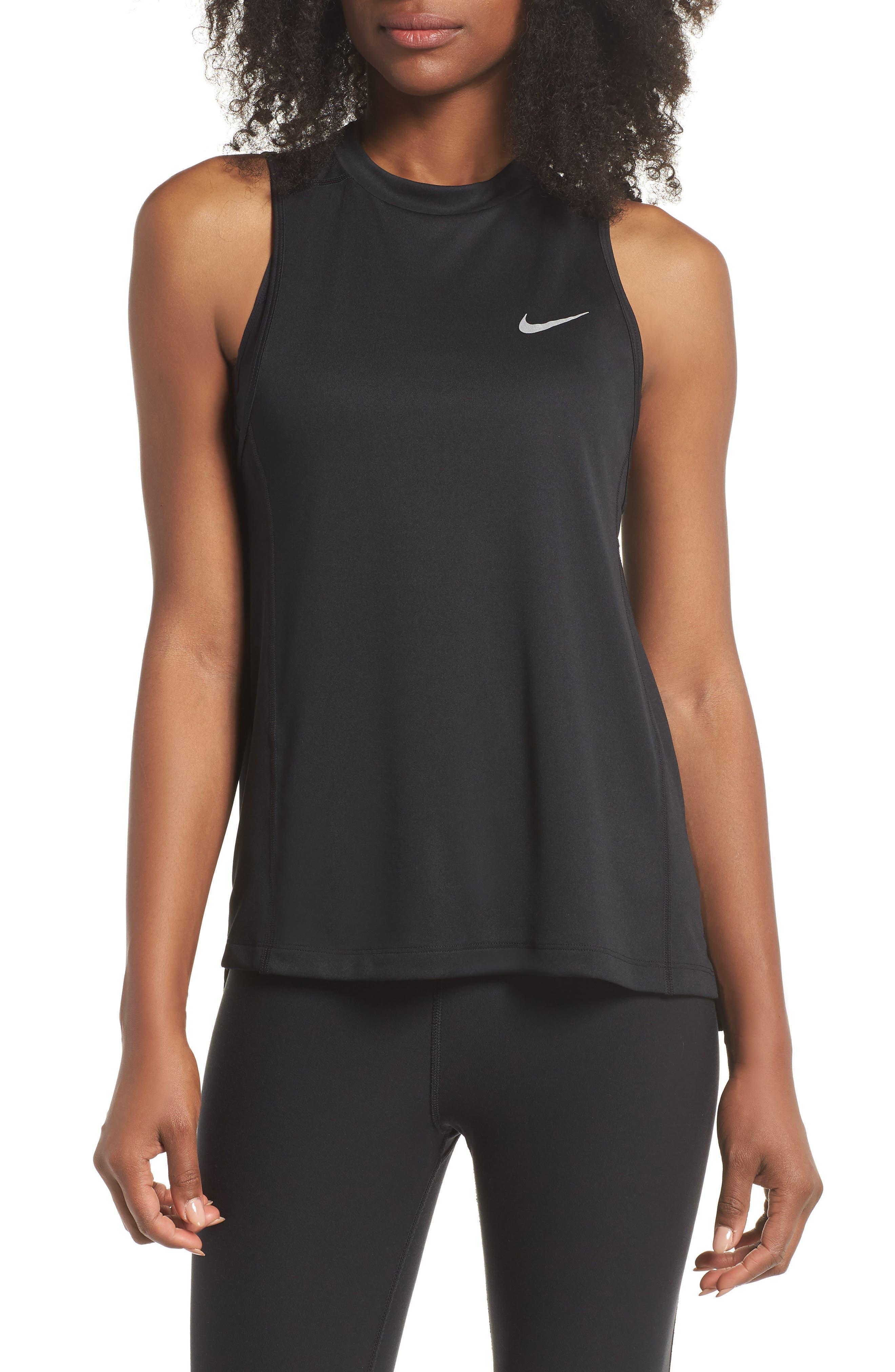 Nike Dry Miler Tank