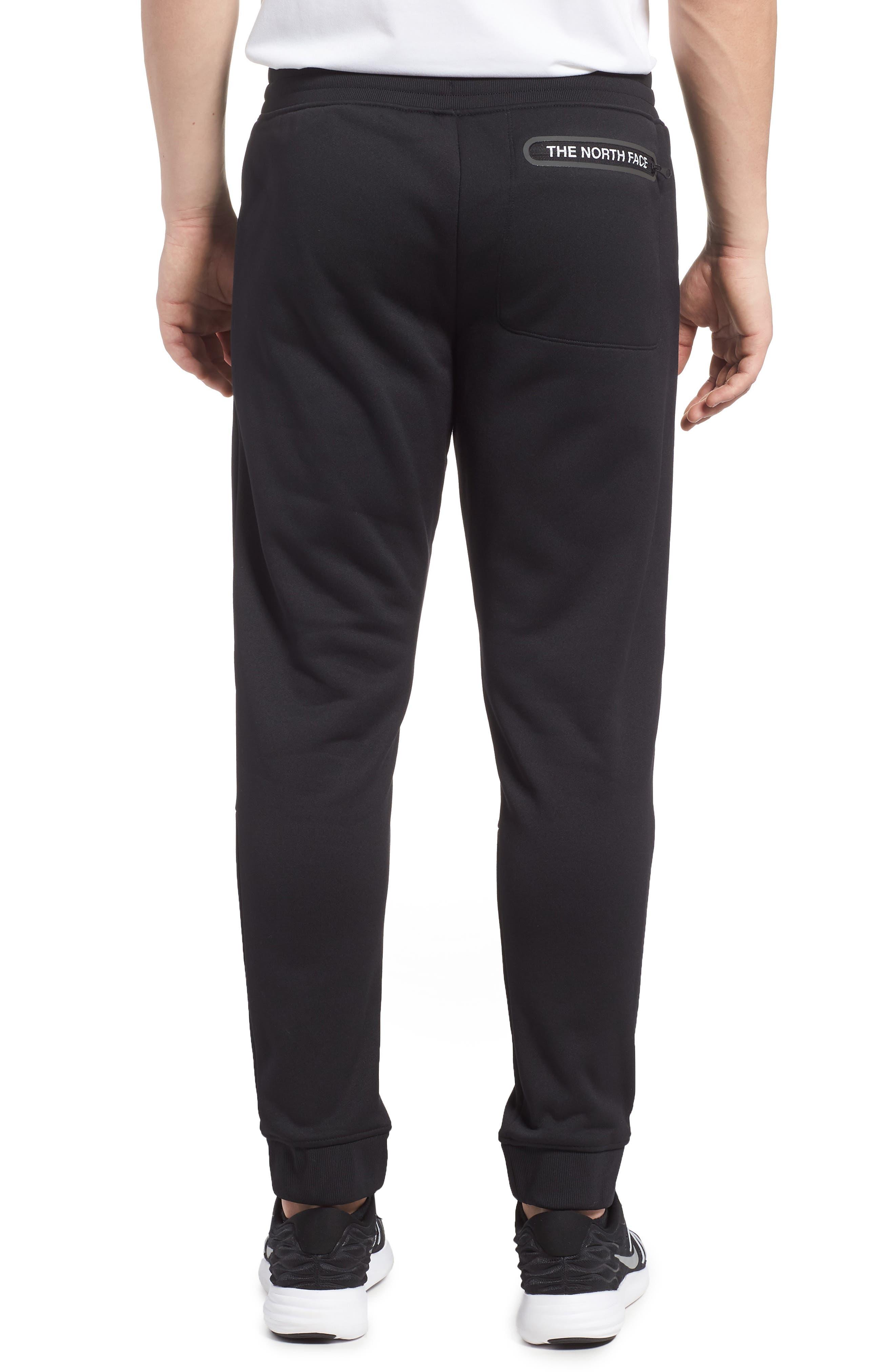 Mount Modern Jogger Pants,                             Alternate thumbnail 2, color,                             Tnf Black