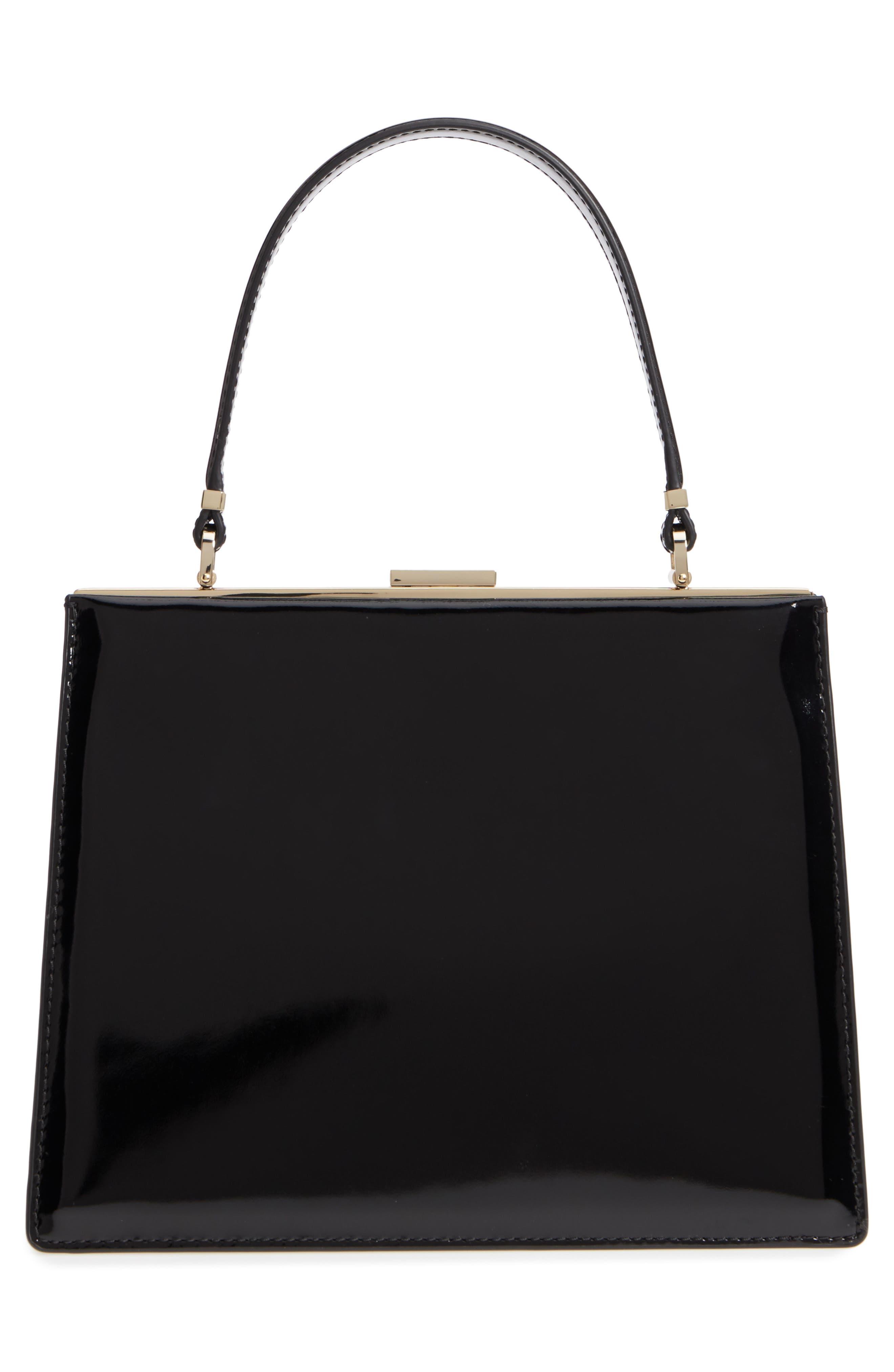 Alternate Image 3  - kate spade new york madison moore road - chari leather handbag