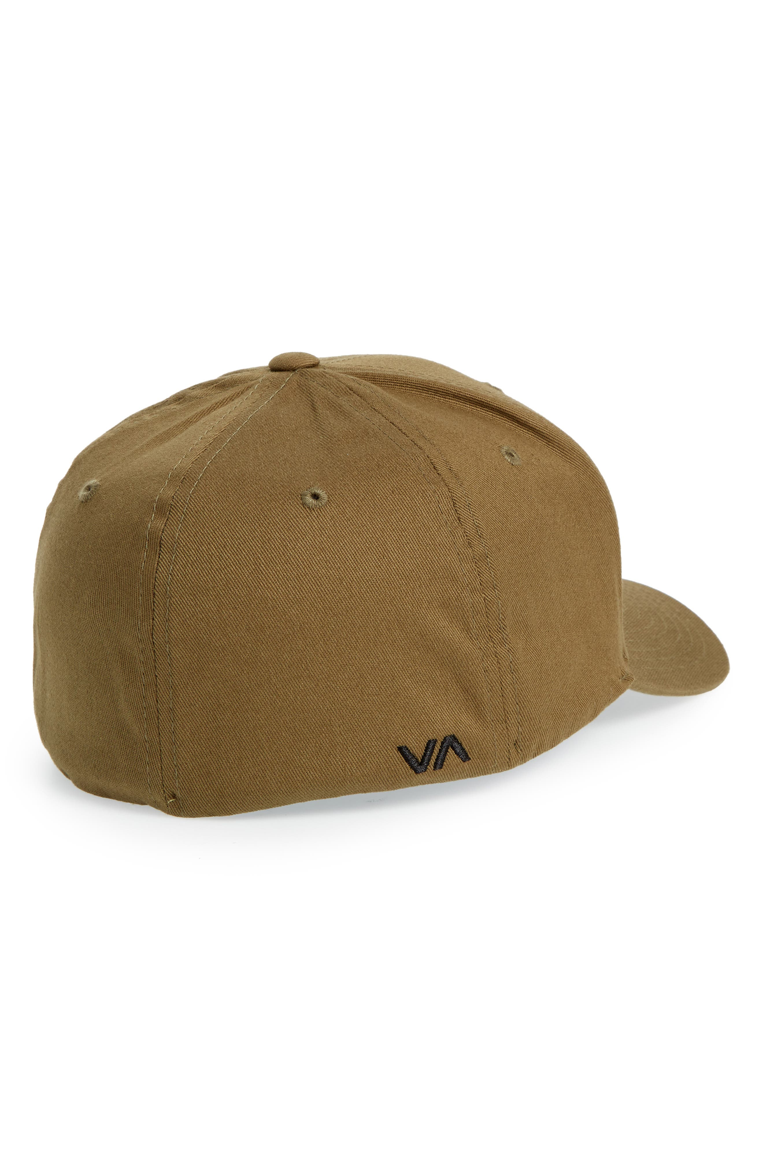 Metro Flexfit Snapback Hat,                             Alternate thumbnail 2, color,                             Olive