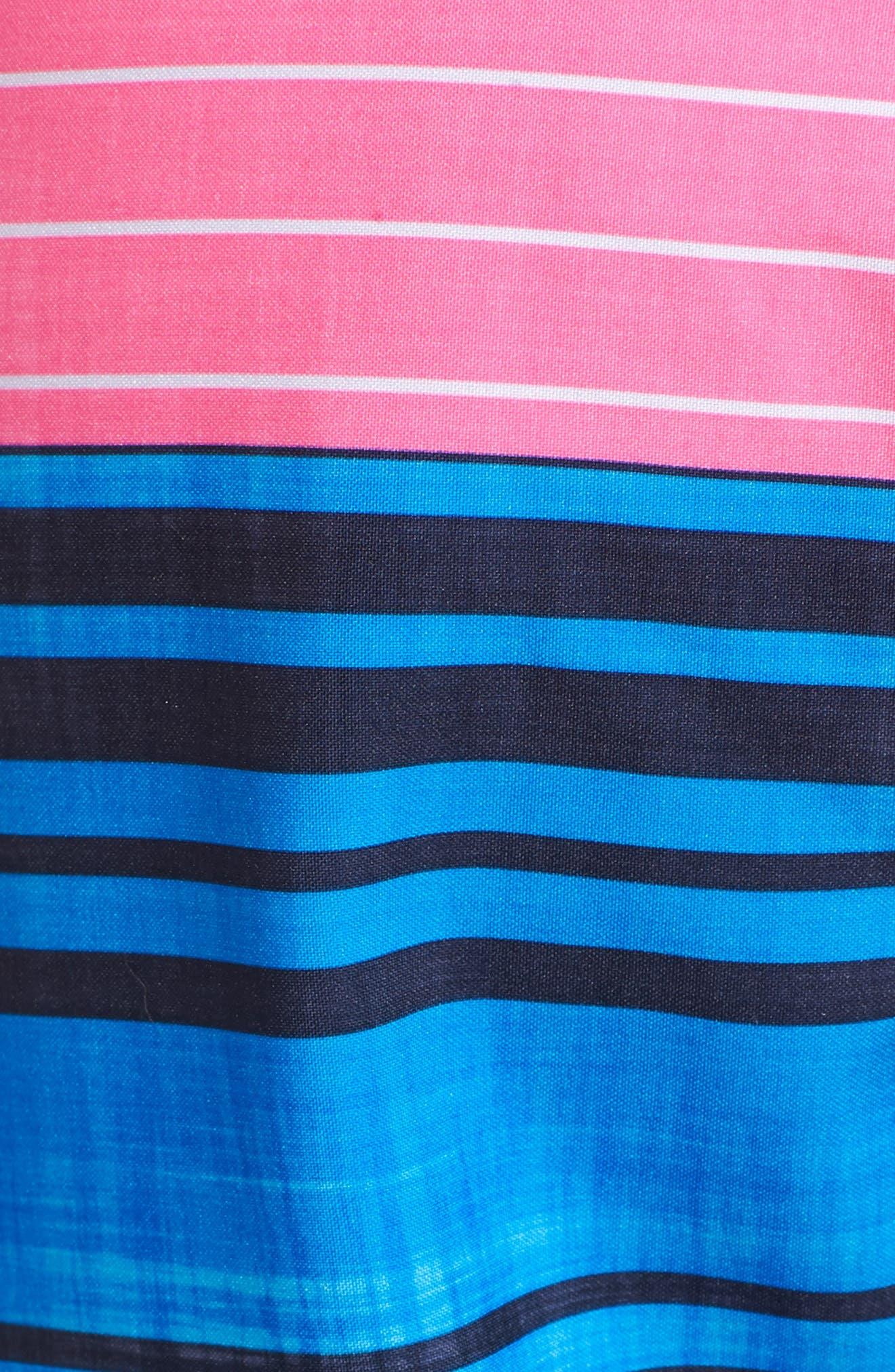 Strands Board Shorts,                             Alternate thumbnail 5, color,                             Photo Blue
