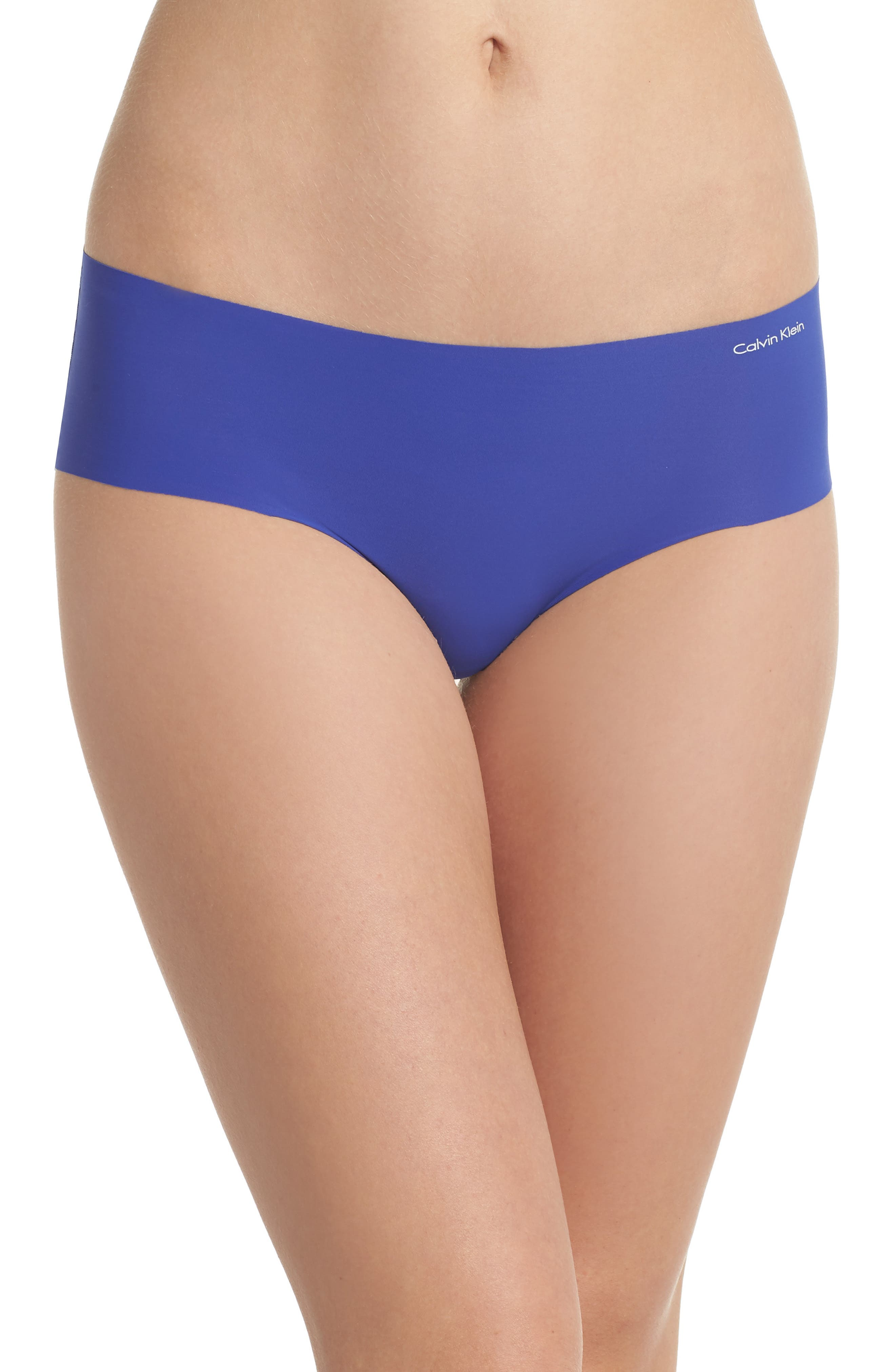 Calvin Klein 'Invisibles' Hipster Briefs (3 for $33)