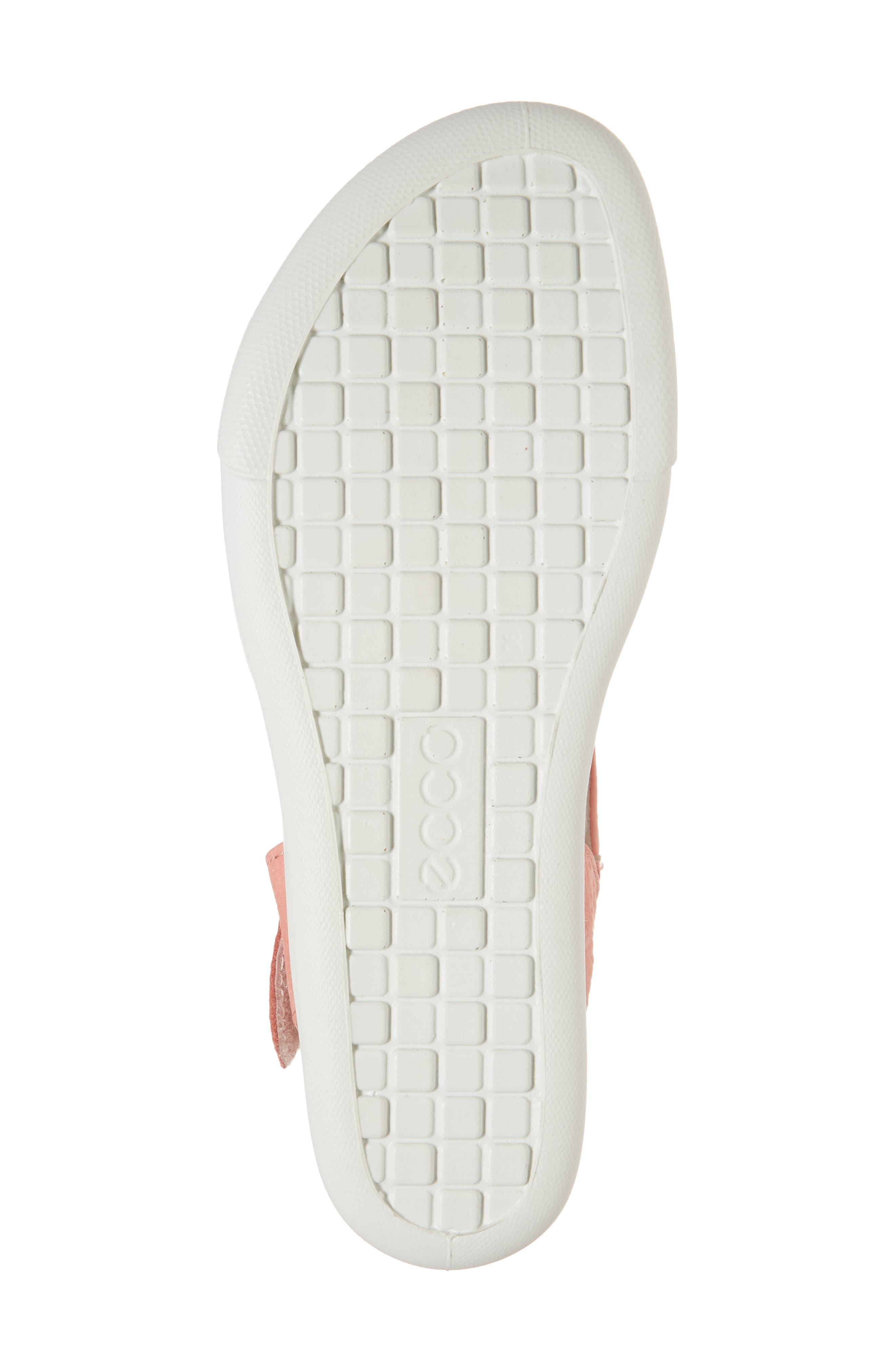 Alternate Image 6  - ECCO Damara Cross-Strap Sandal (Women)