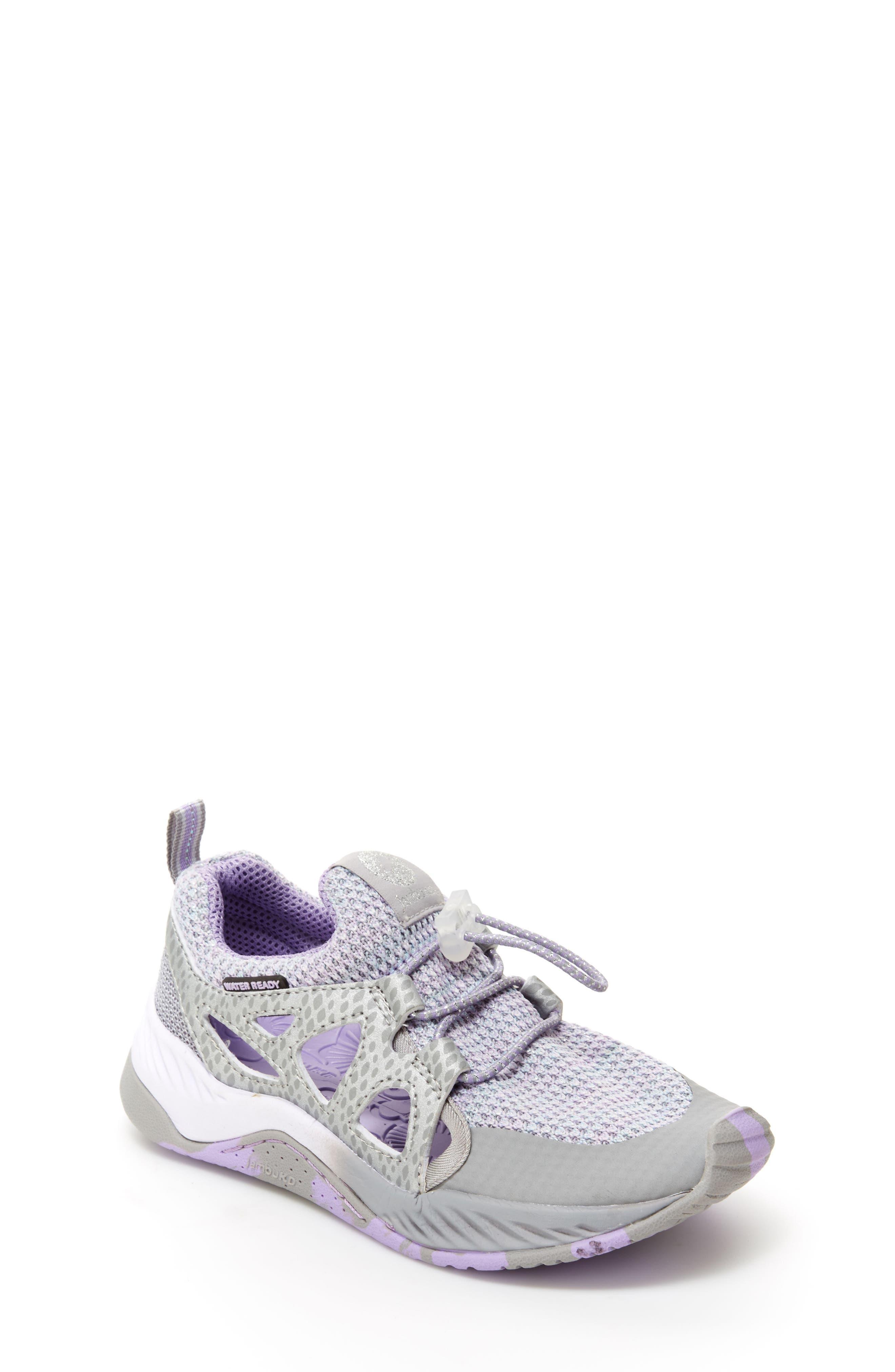 Jambu Anthozoa Water Friendly Sneaker (Toddler, Little Kid & Big Kid)