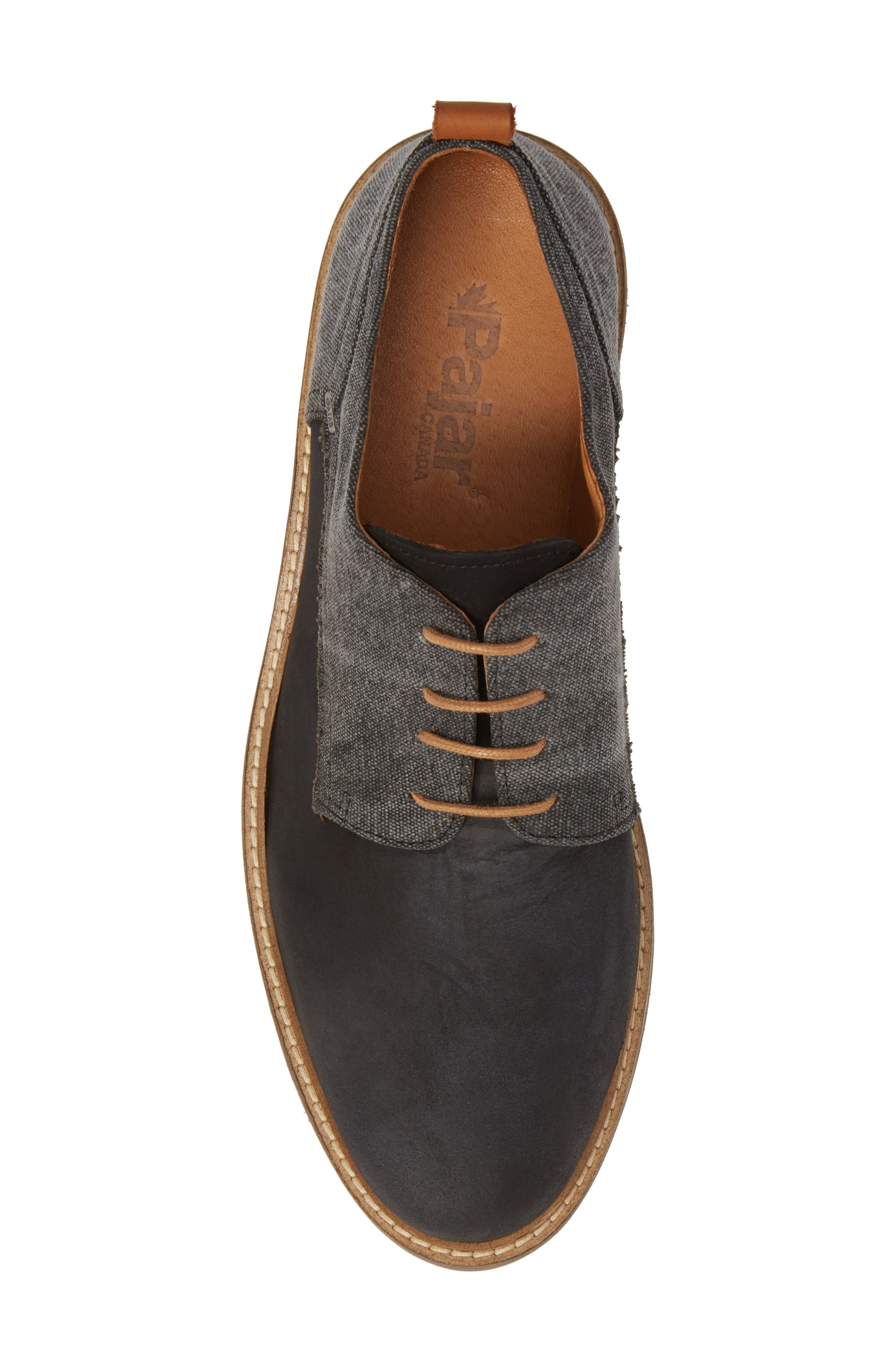 River Water Resistant Derby,                             Alternate thumbnail 5, color,                             Nero