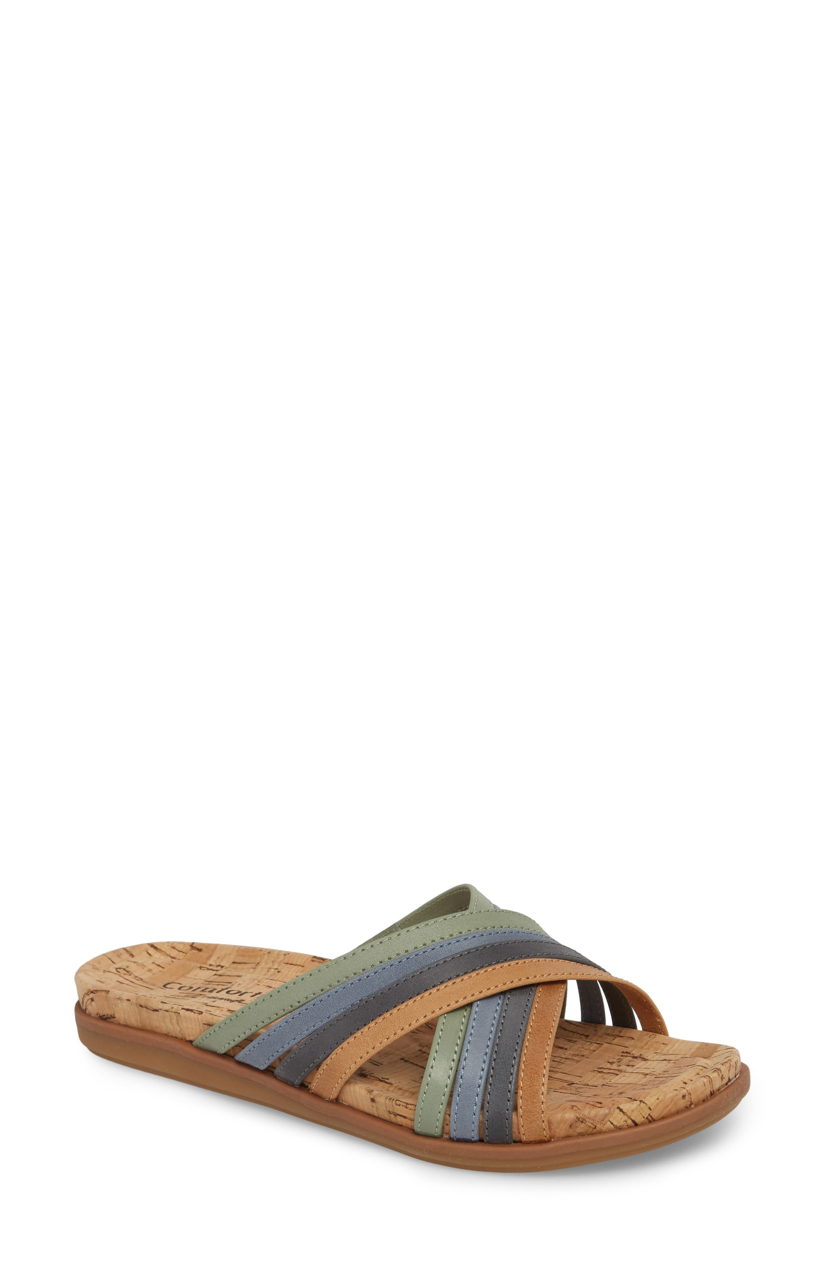 Comfortiva Women's Cayce Sandal 4PM2G6iP