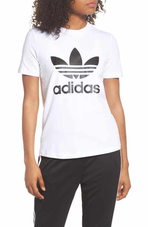 7cf8e6e15de4 T-Shirts adidas for Women  Clothing