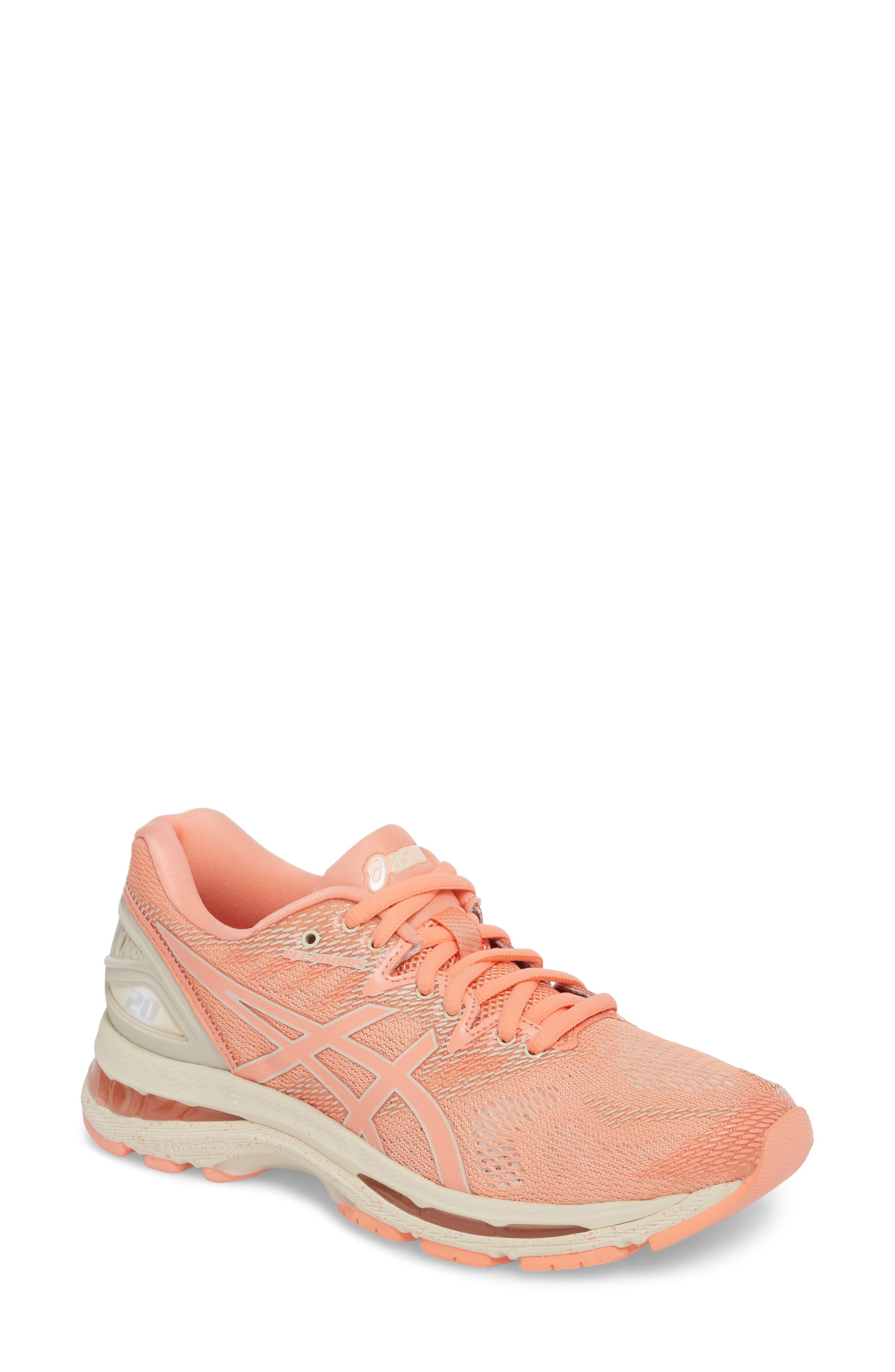ASICS® GEL®-Nimbus 20 Sneaker (Women)