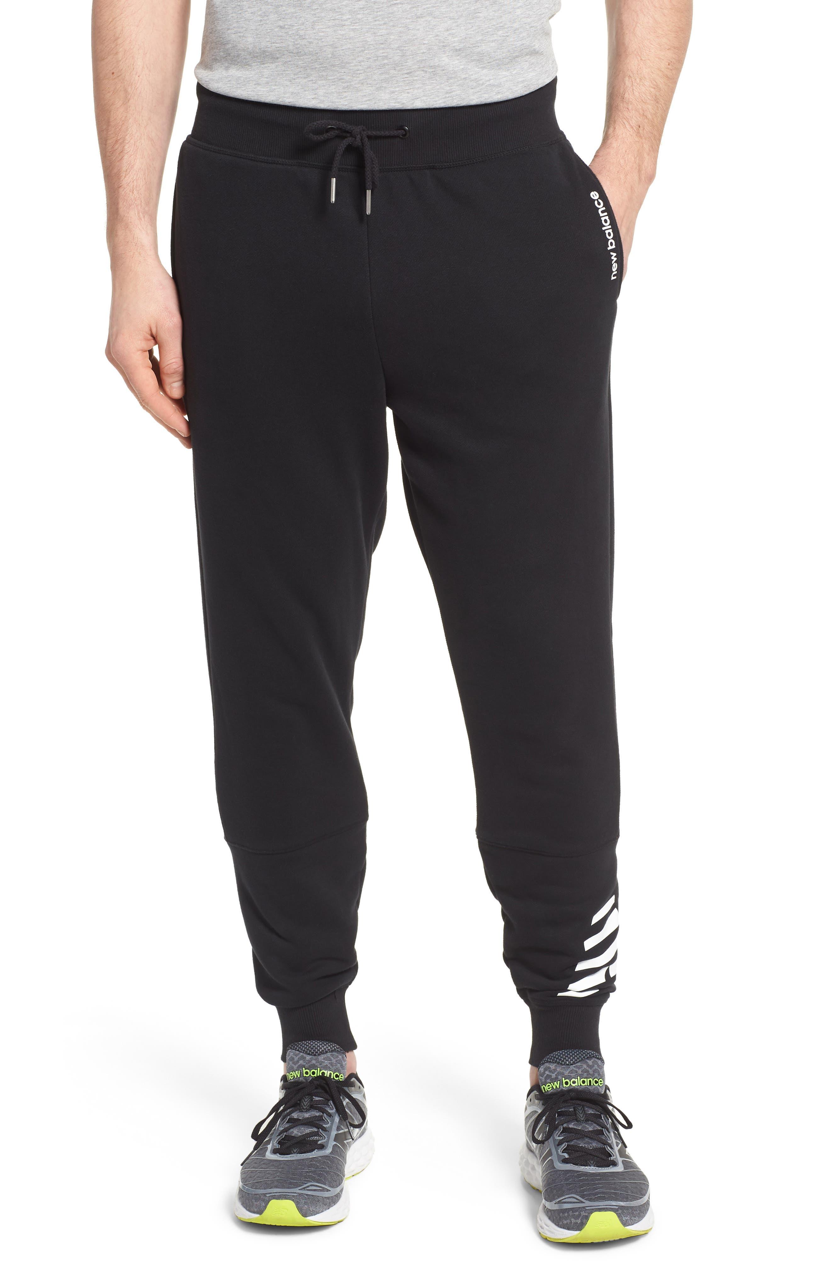 Essentials Jogger Pants,                         Main,                         color, Black