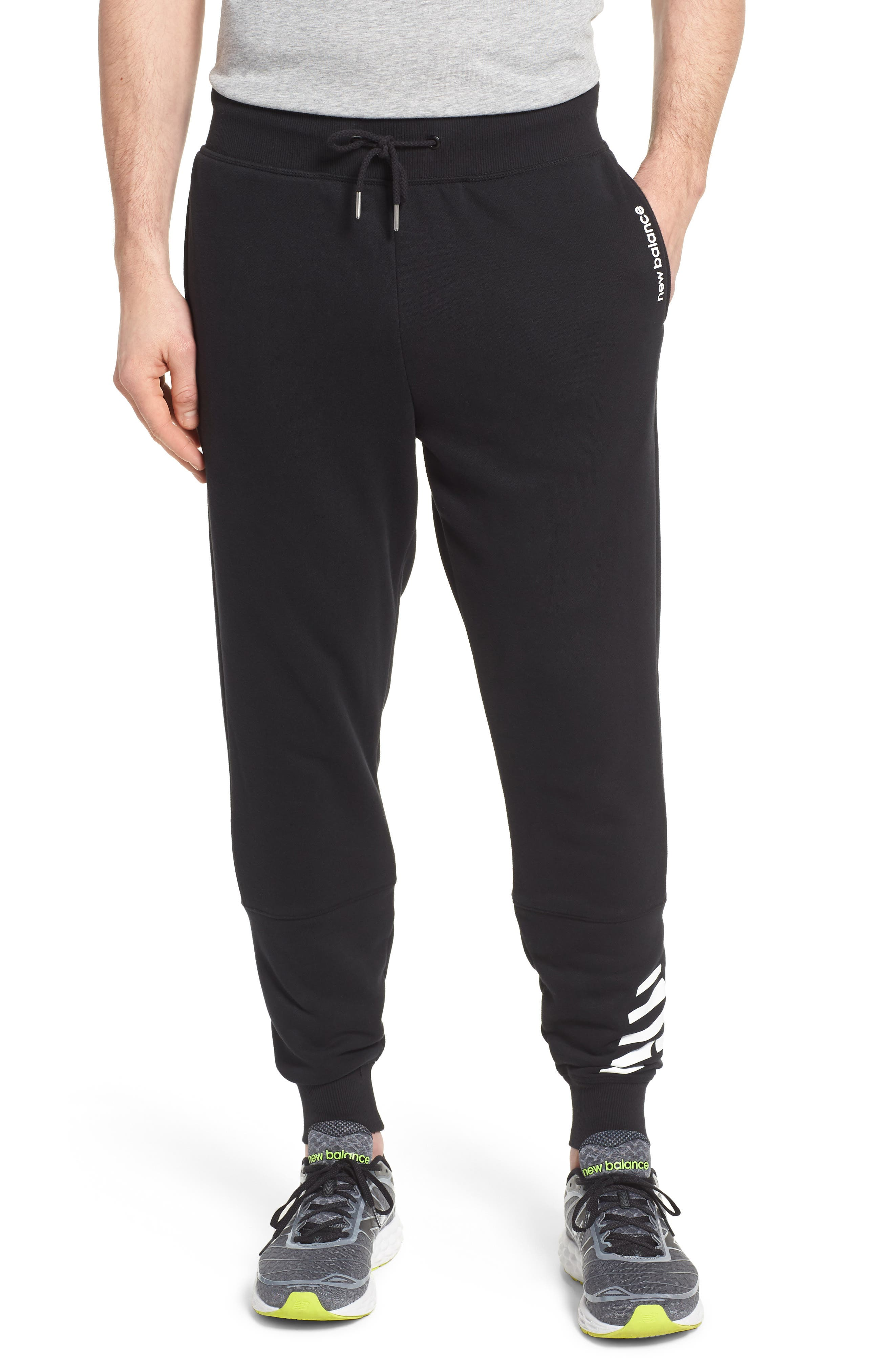 New Balance Essentials Jogger Pants