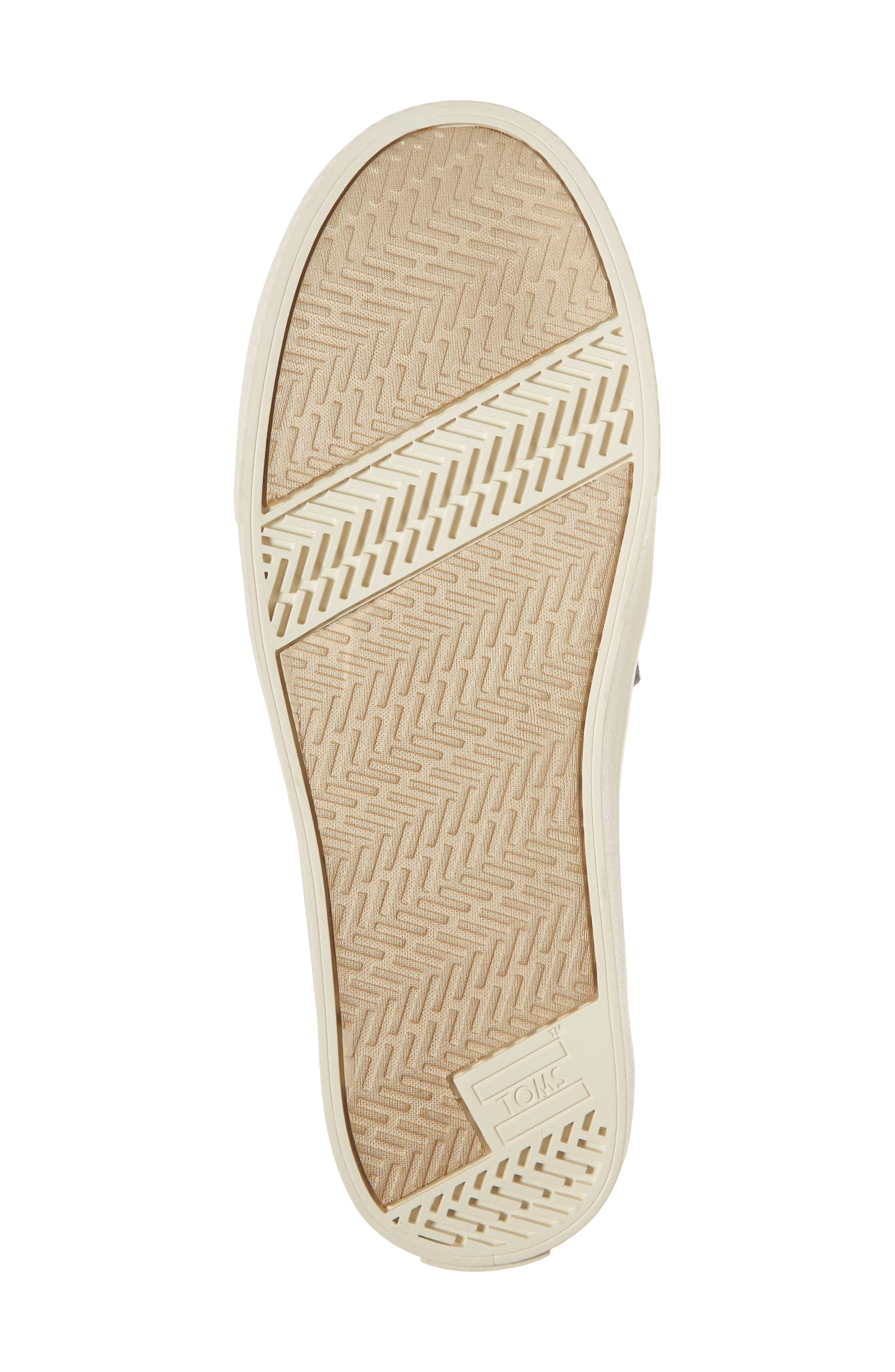 Sunset Slip-On,                             Alternate thumbnail 6, color,                             Shade Heritage Canvas/ Rope