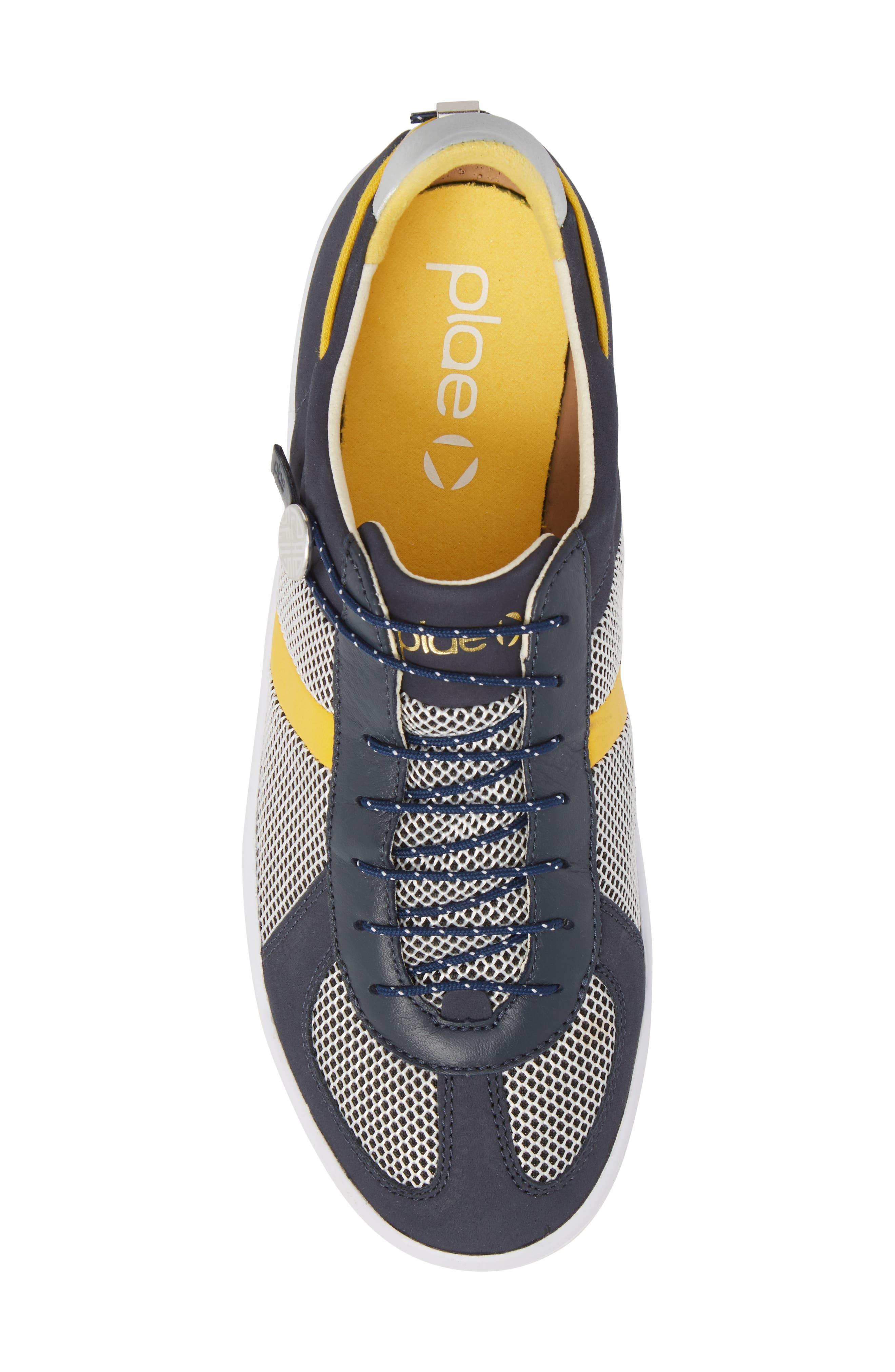 Alternate Image 5  - PLAE Butler Low-Top Sneaker (Men)