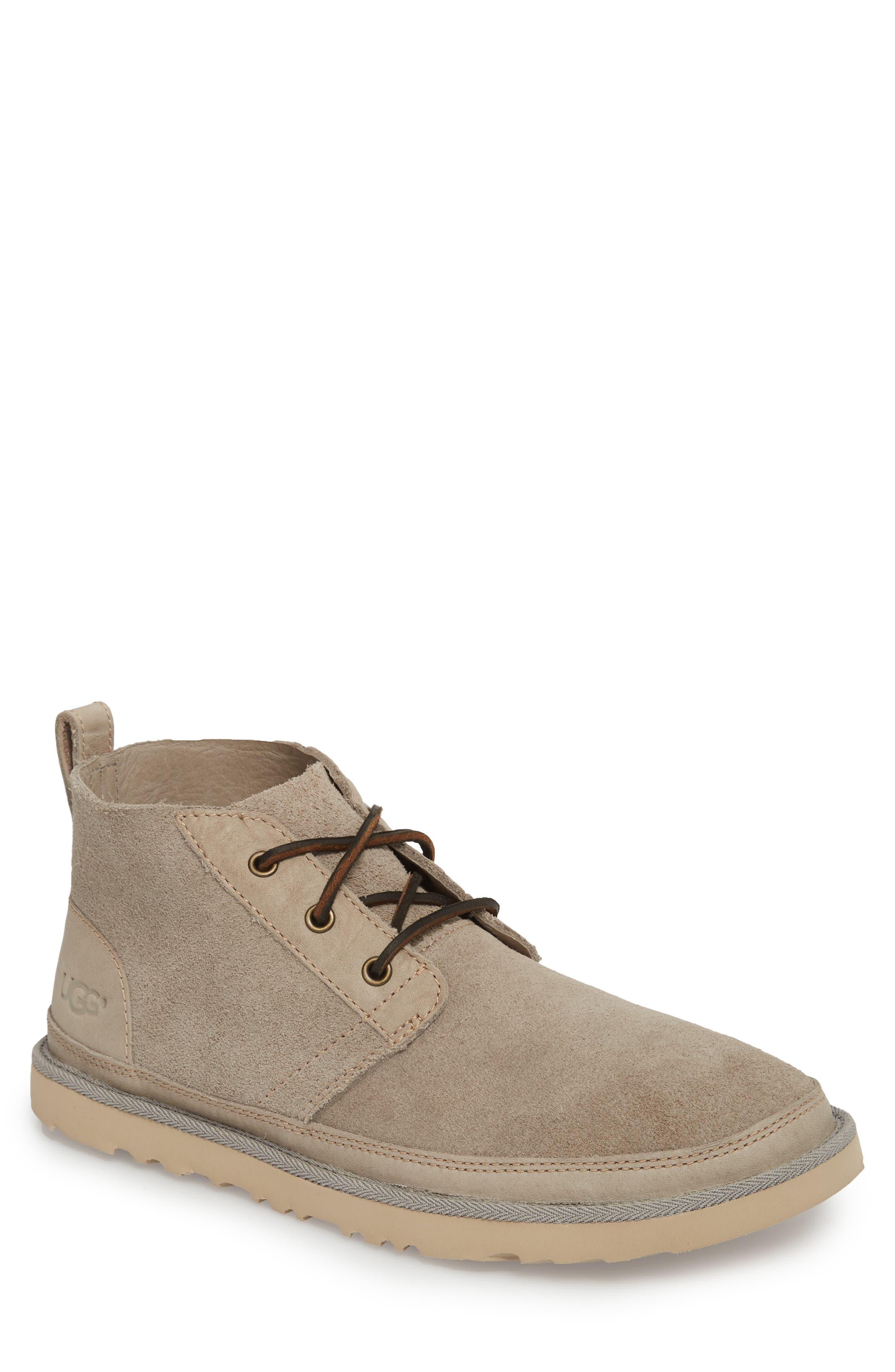 UGG® Neumel Unlined Chukka Boot (Men)