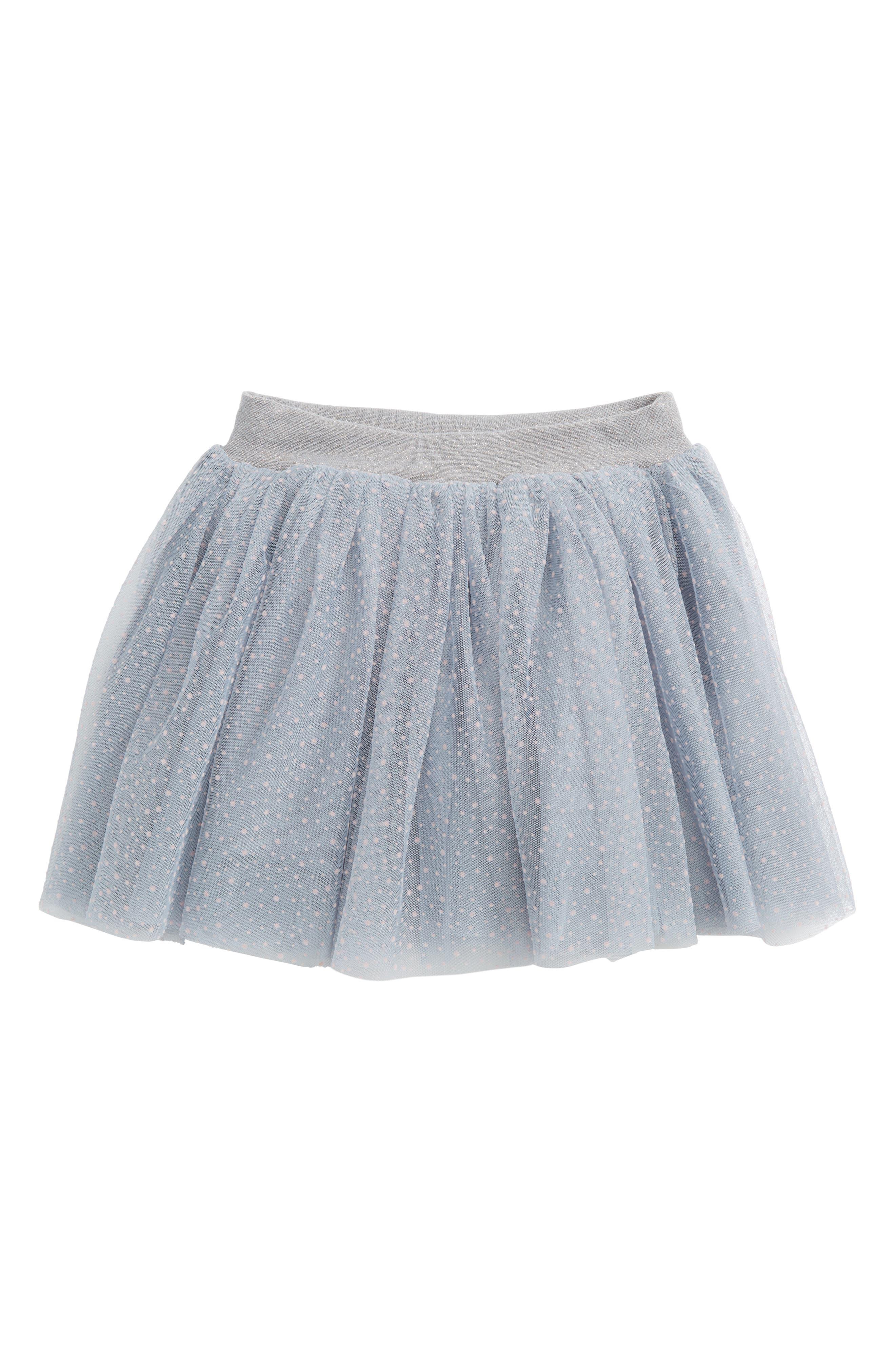 Wheat Mina Skirt (Toddler Girls, Little Girls & Big Girls)