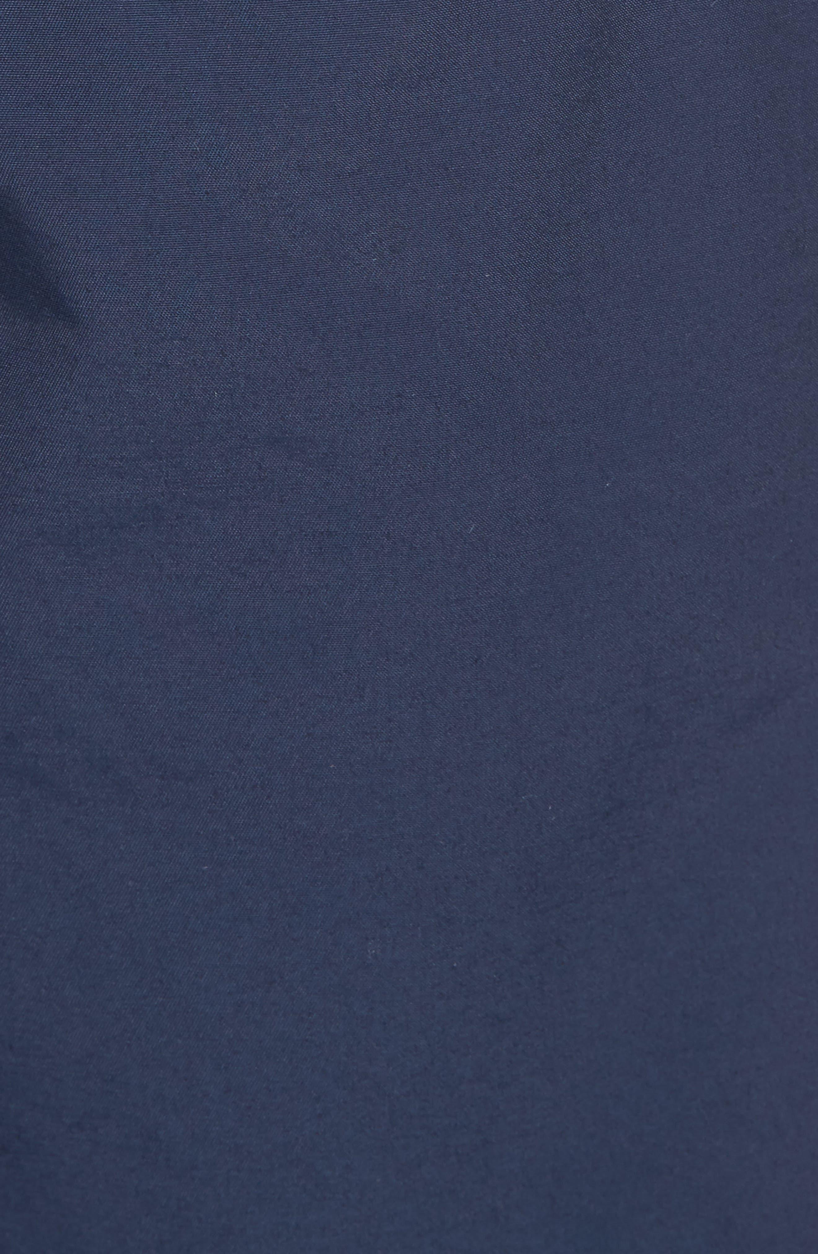 Heritage Board Shorts,                             Alternate thumbnail 5, color,                             Navy