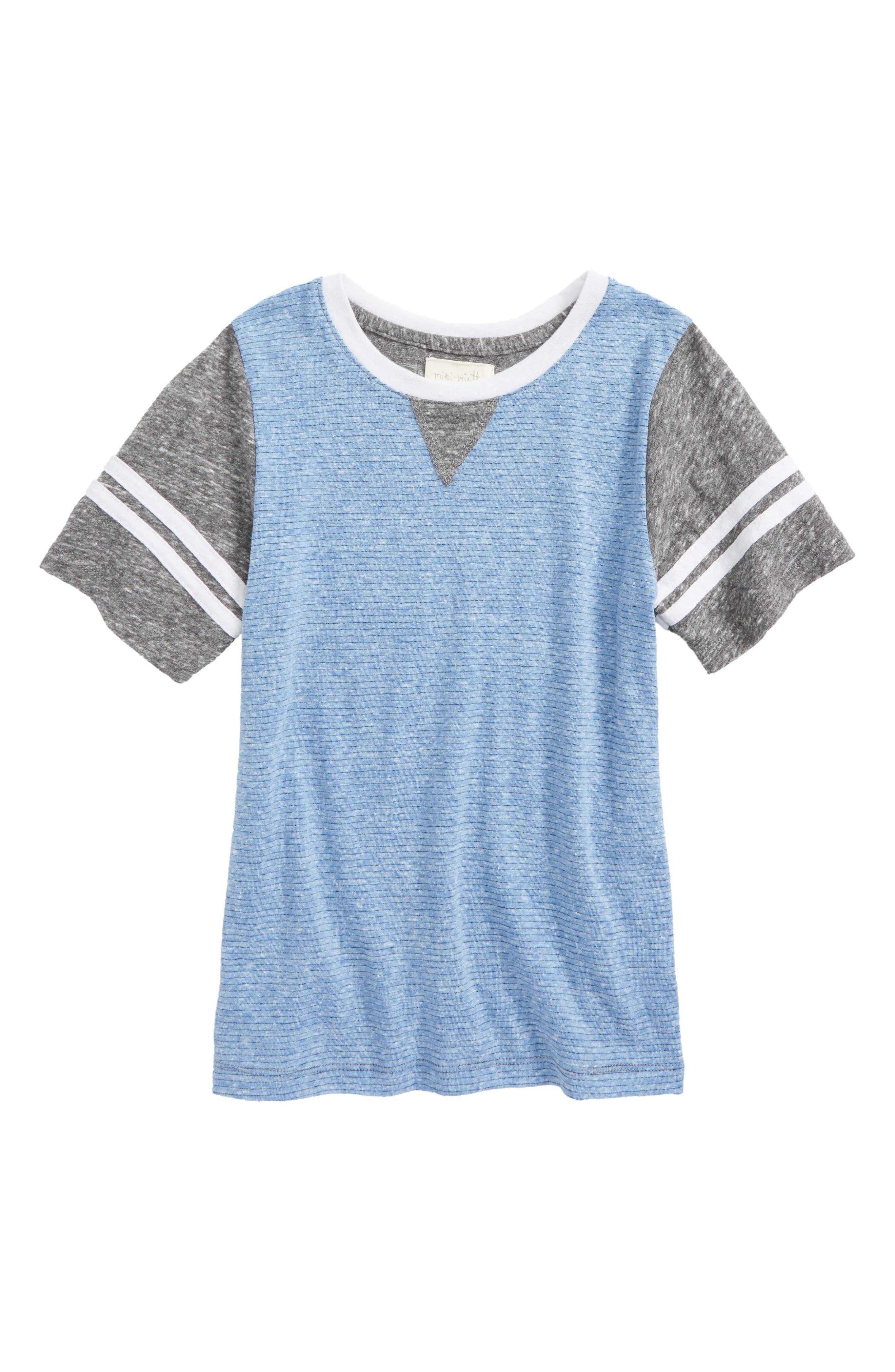 James T-Shirt,                             Main thumbnail 1, color,                             Bondi