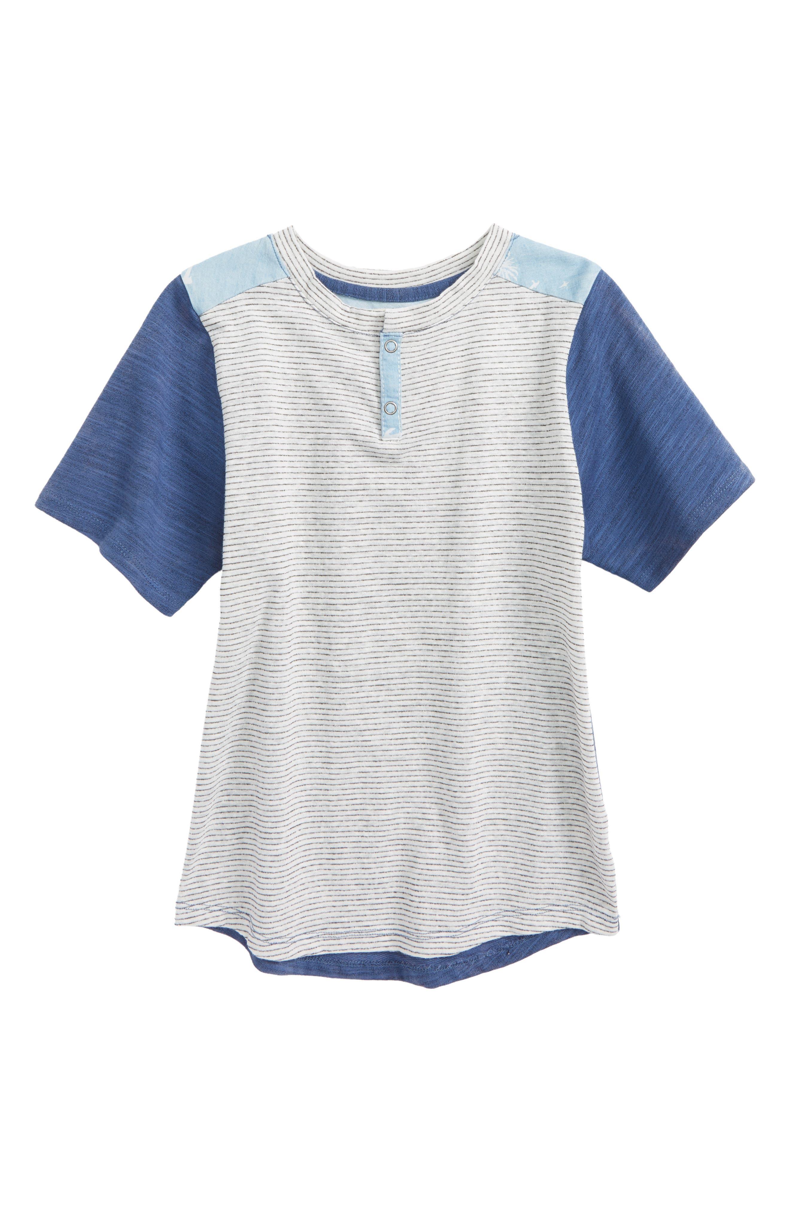 Phoenix Henley Shirt,                             Main thumbnail 1, color,                             Palisades