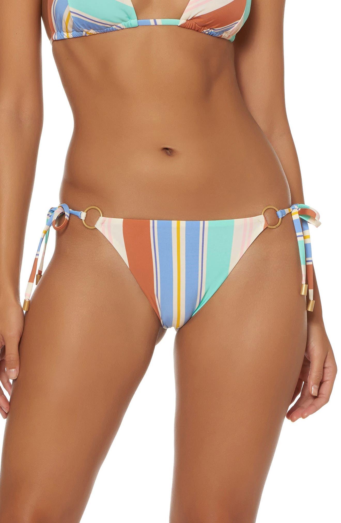 Dolce Vita Side Tie Bikini Bottoms