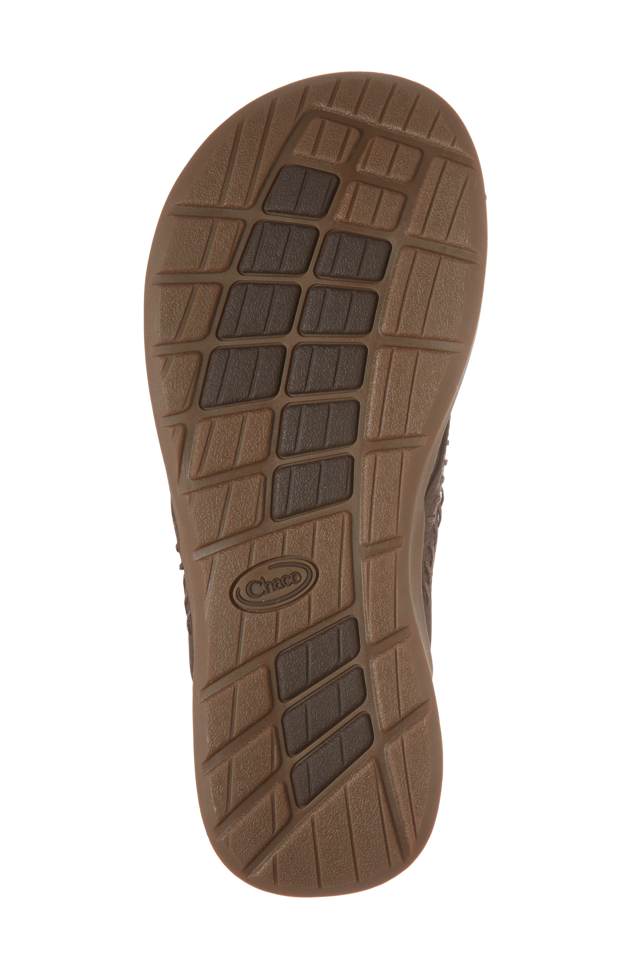 Jackson Flip Flop,                             Alternate thumbnail 6, color,                             Java Leather