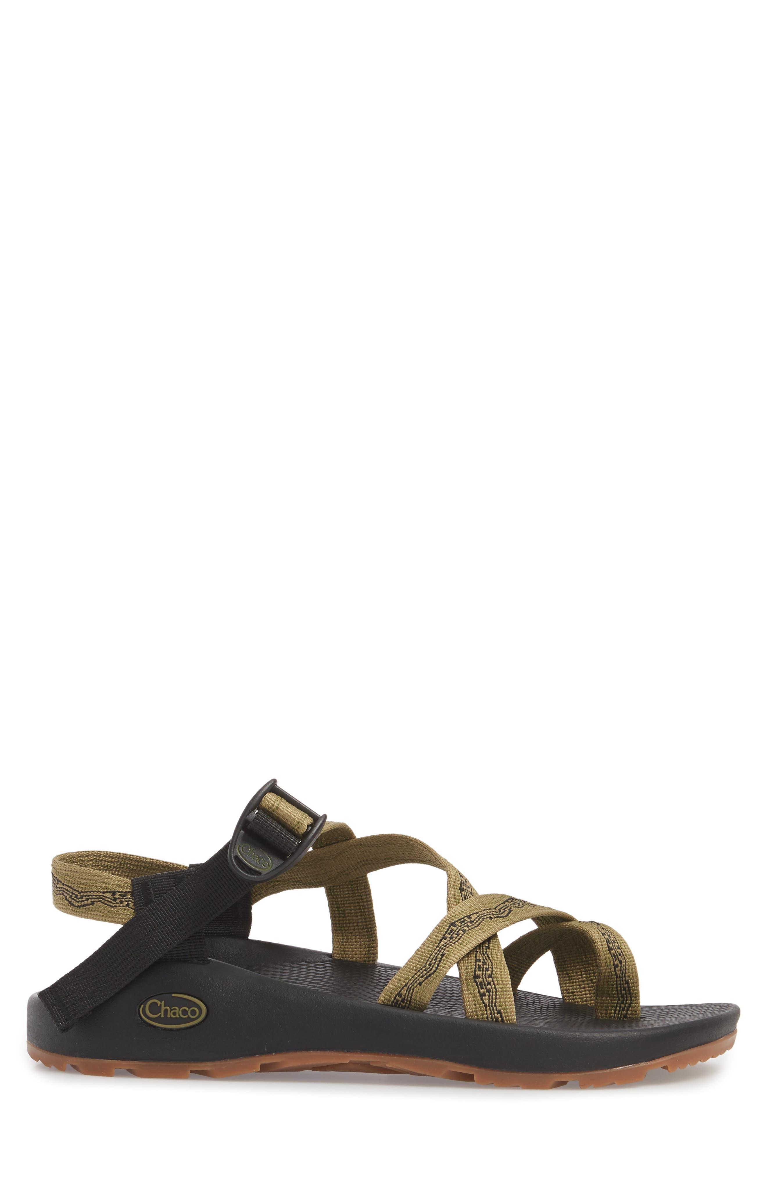Z/2 Classic Sport Sandal,                             Alternate thumbnail 3, color,                             Tri Boa