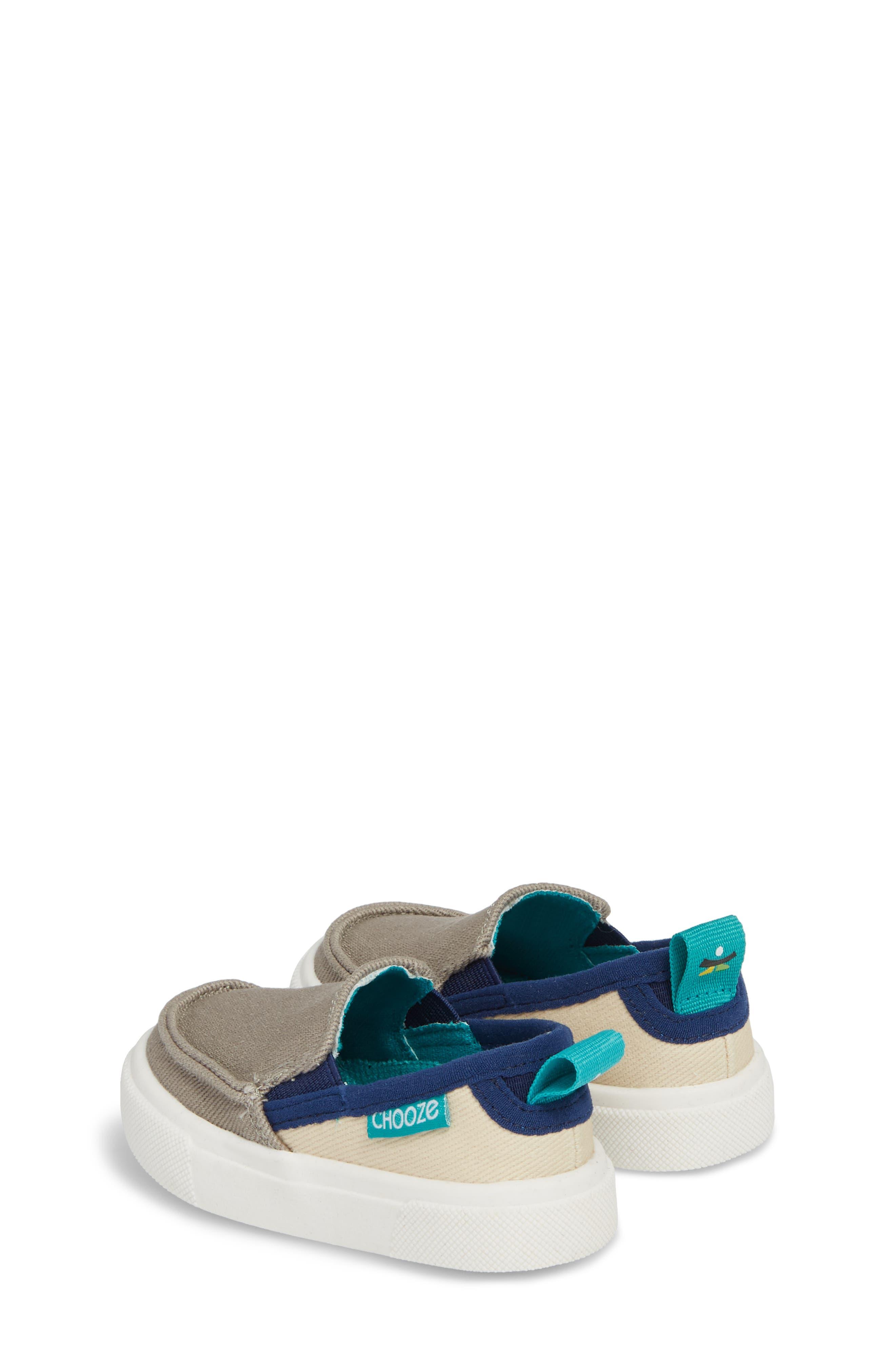Roam Slip-On Sneaker,                             Alternate thumbnail 2, color,                             Earth