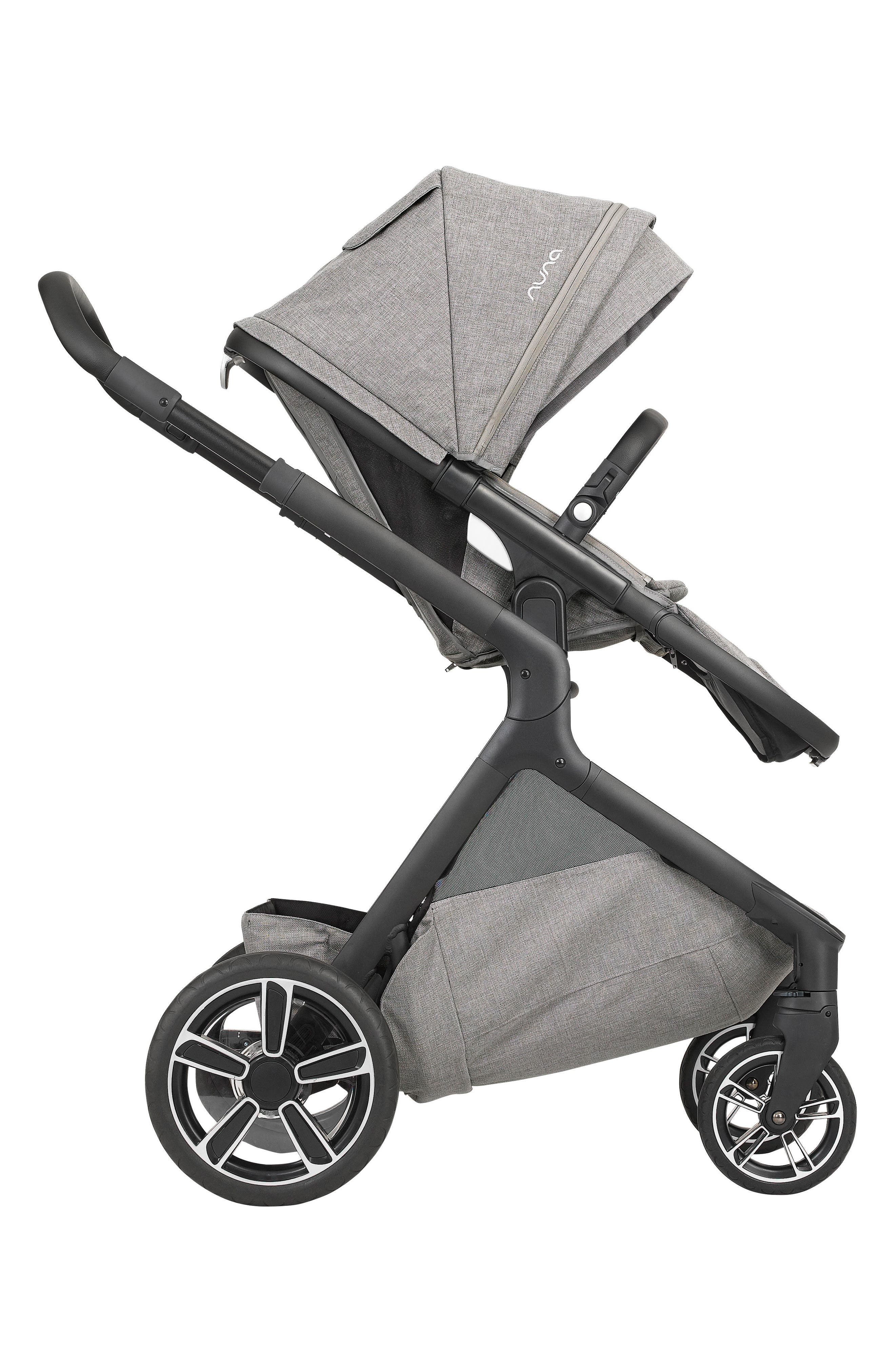 DEMI<sup>™</sup> Grow Stroller,                             Alternate thumbnail 7, color,                             Frost