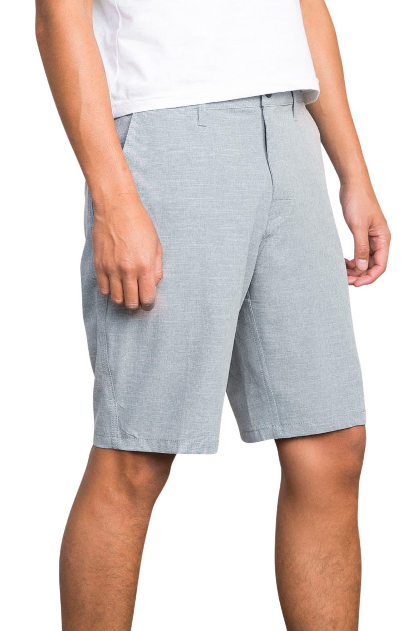 Balance Hybrid Shorts,                         Main,                         color, Classic Indigo