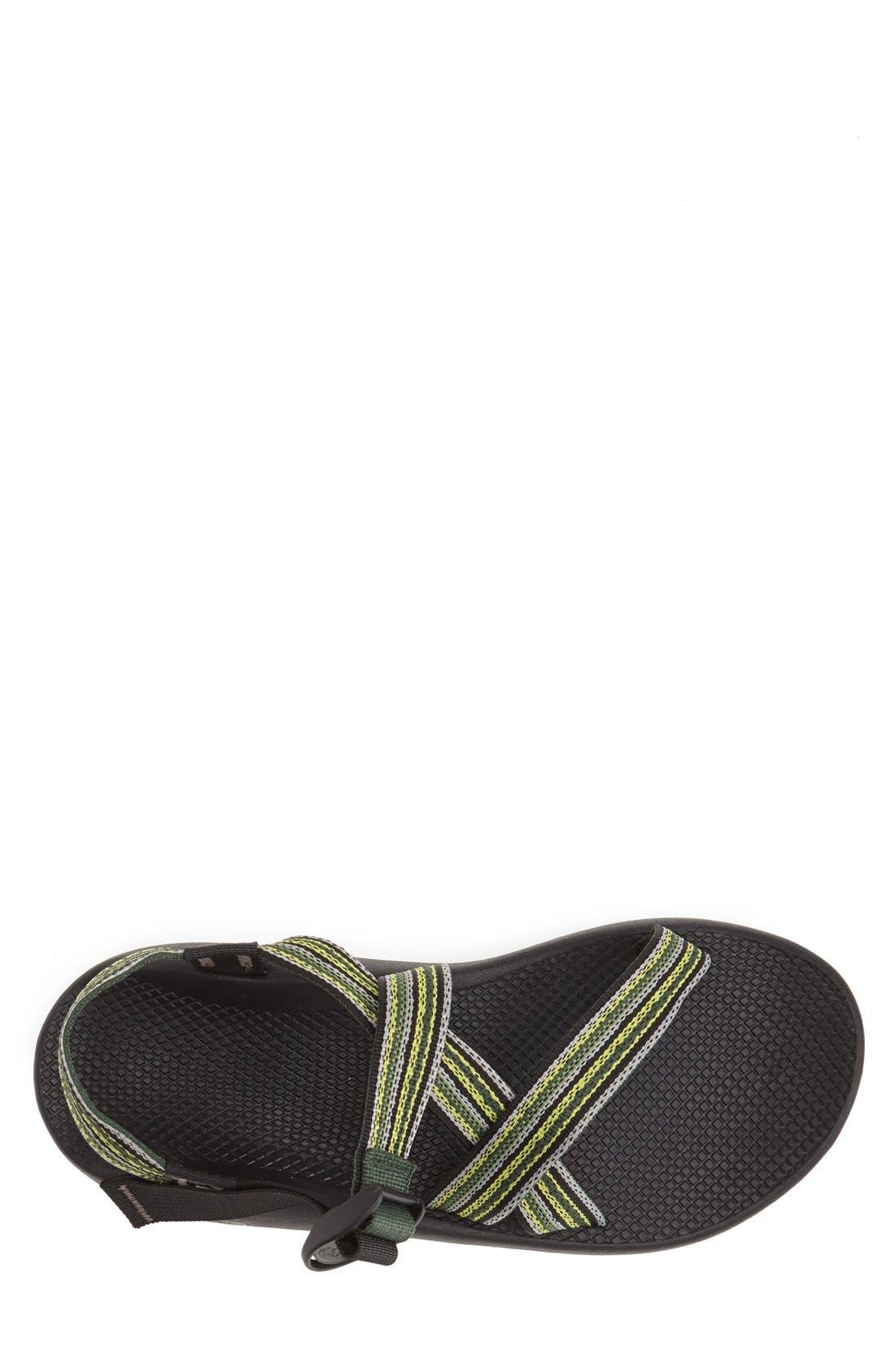 Alternate Image 3  - Chaco 'Z/1 Yampa' Sandal (Men)