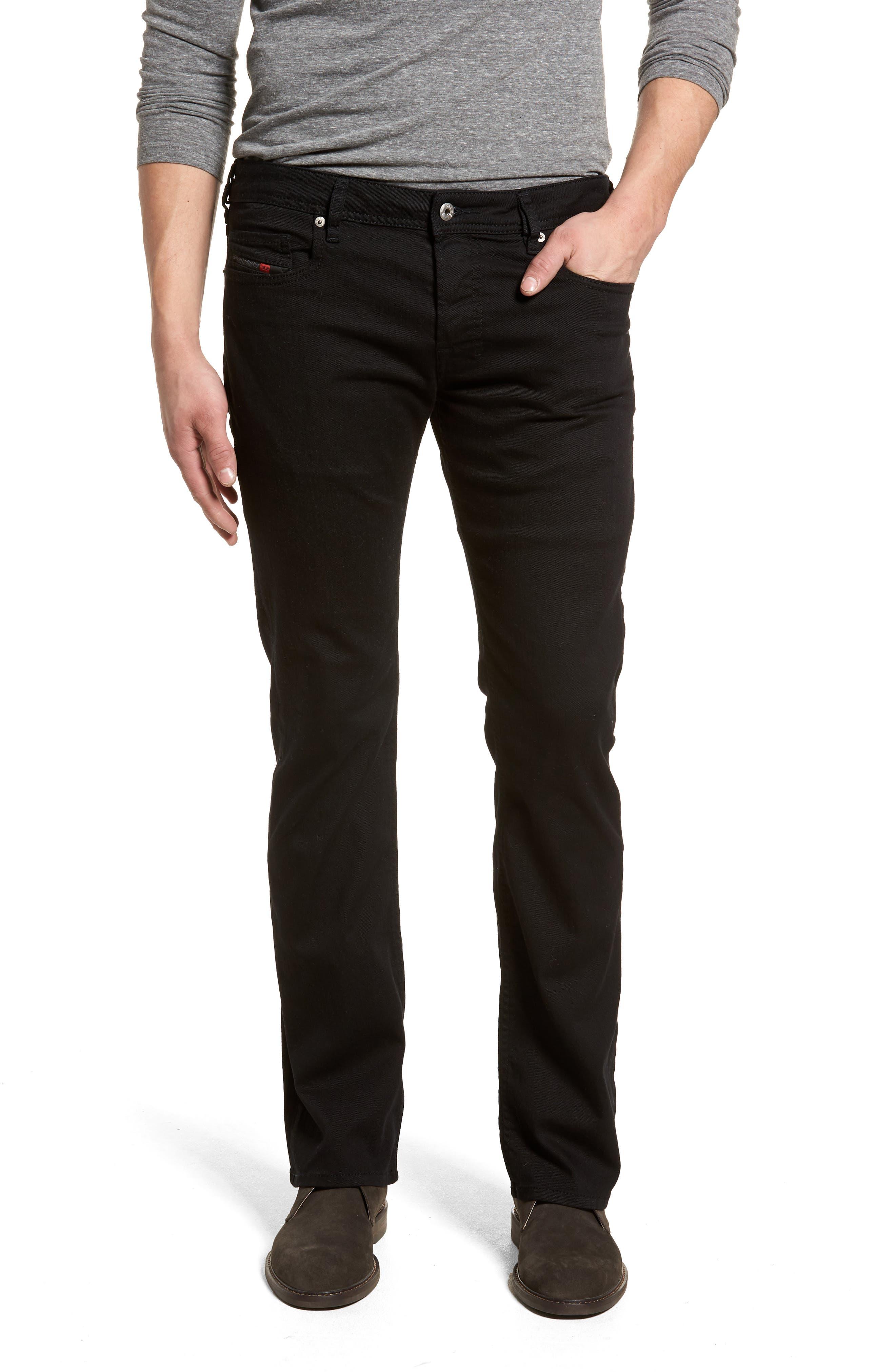 Zatiny Bootcut Jeans,                         Main,                         color, 0688H