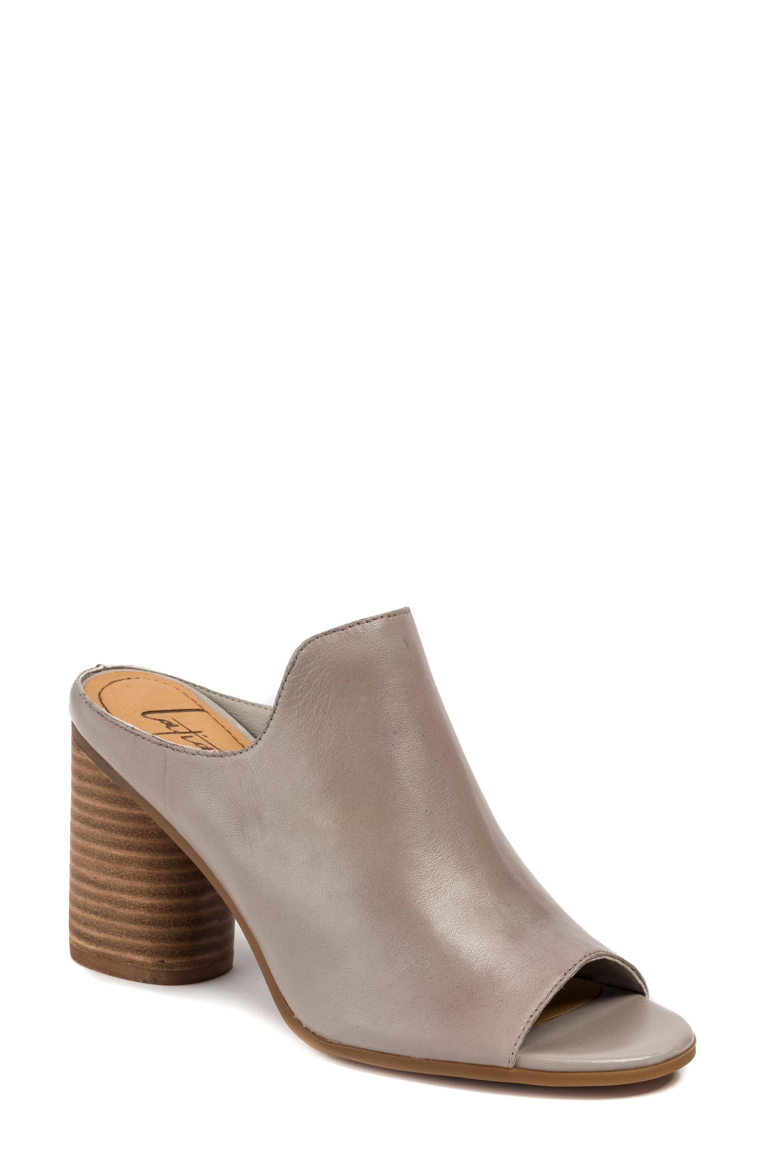 Latigo Hallie Loafer Sandal (Women)