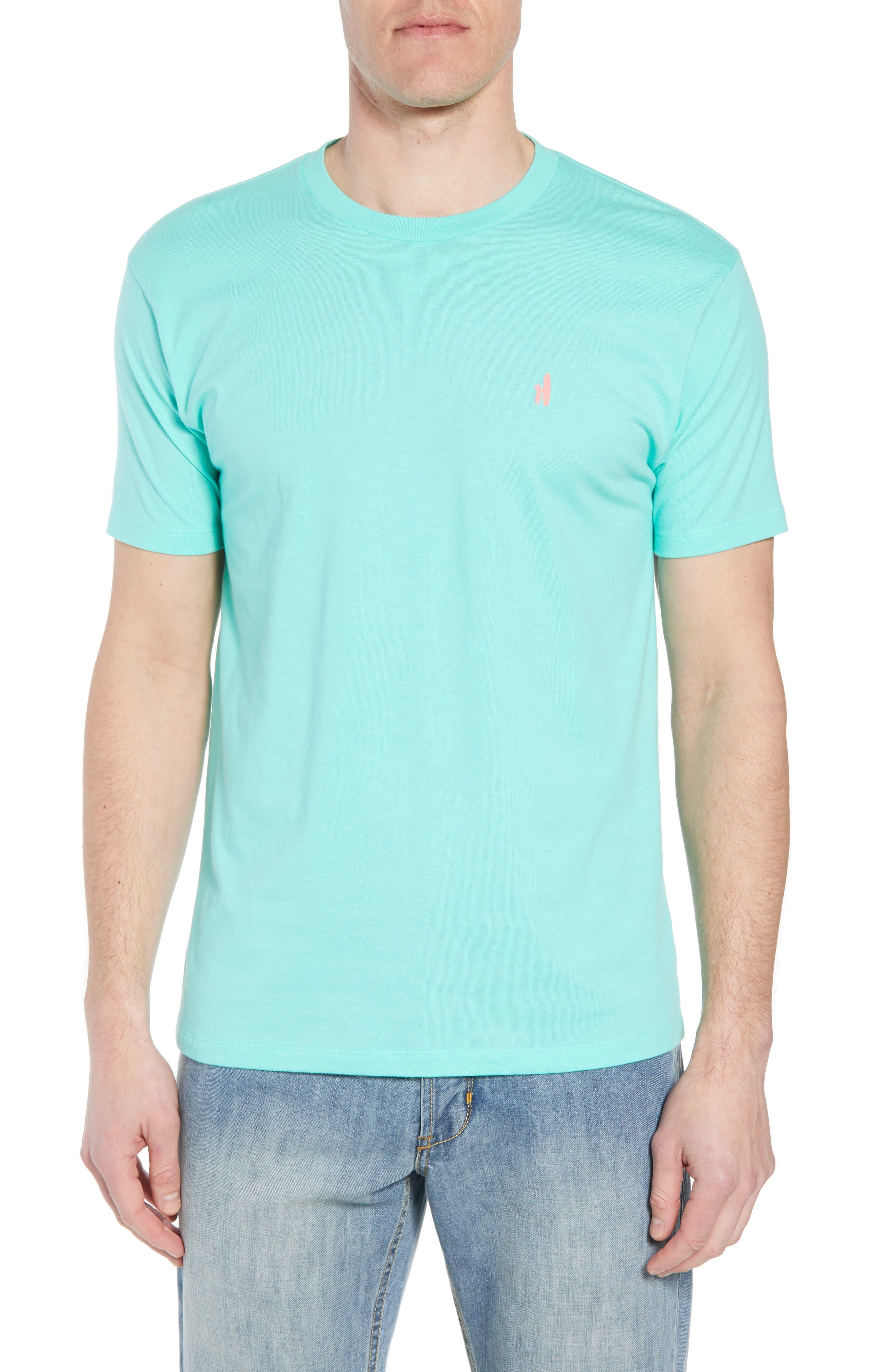 Vance Graphic T-Shirt,                         Main,                         color, Kiwi