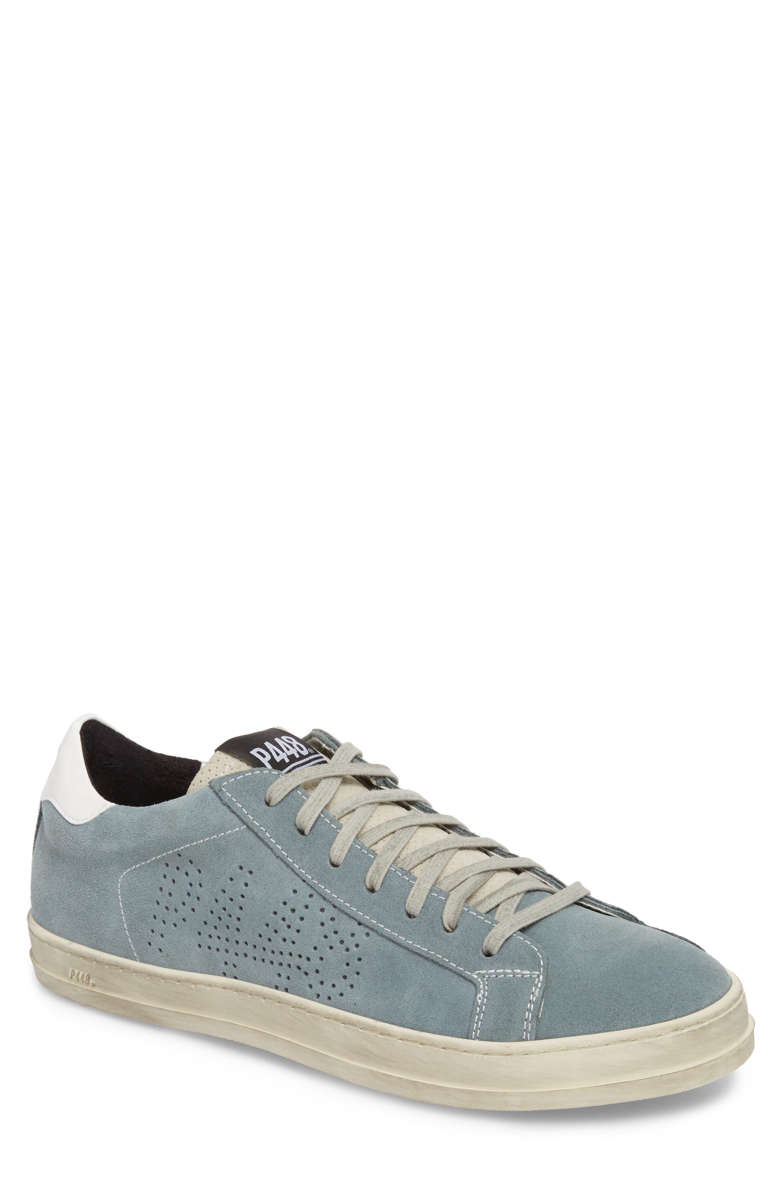 P448 John Low Top Sneaker (Men)