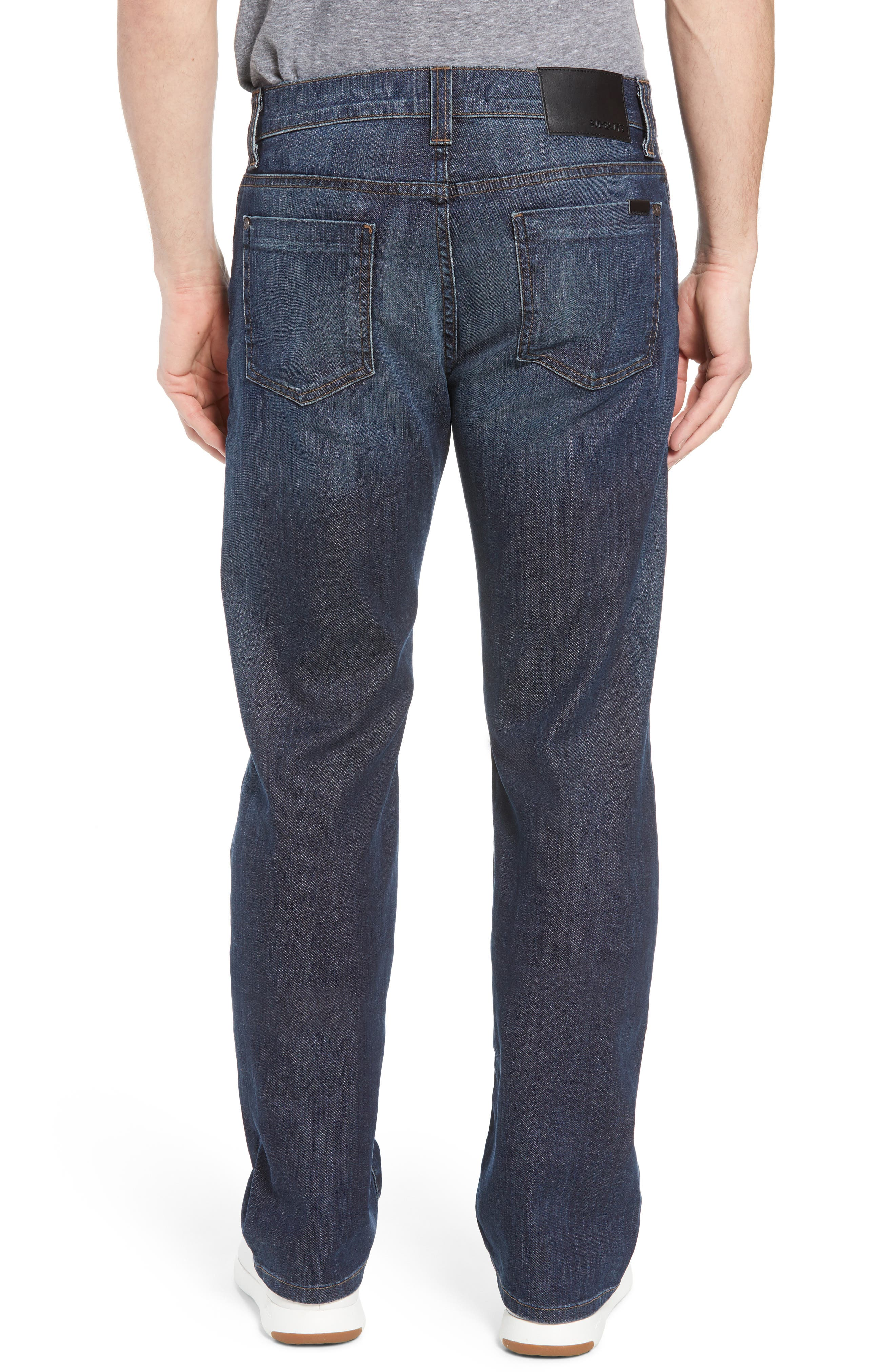 50-11 Relaxed Fit Jeans,                             Alternate thumbnail 2, color,                             Winwood Vintage